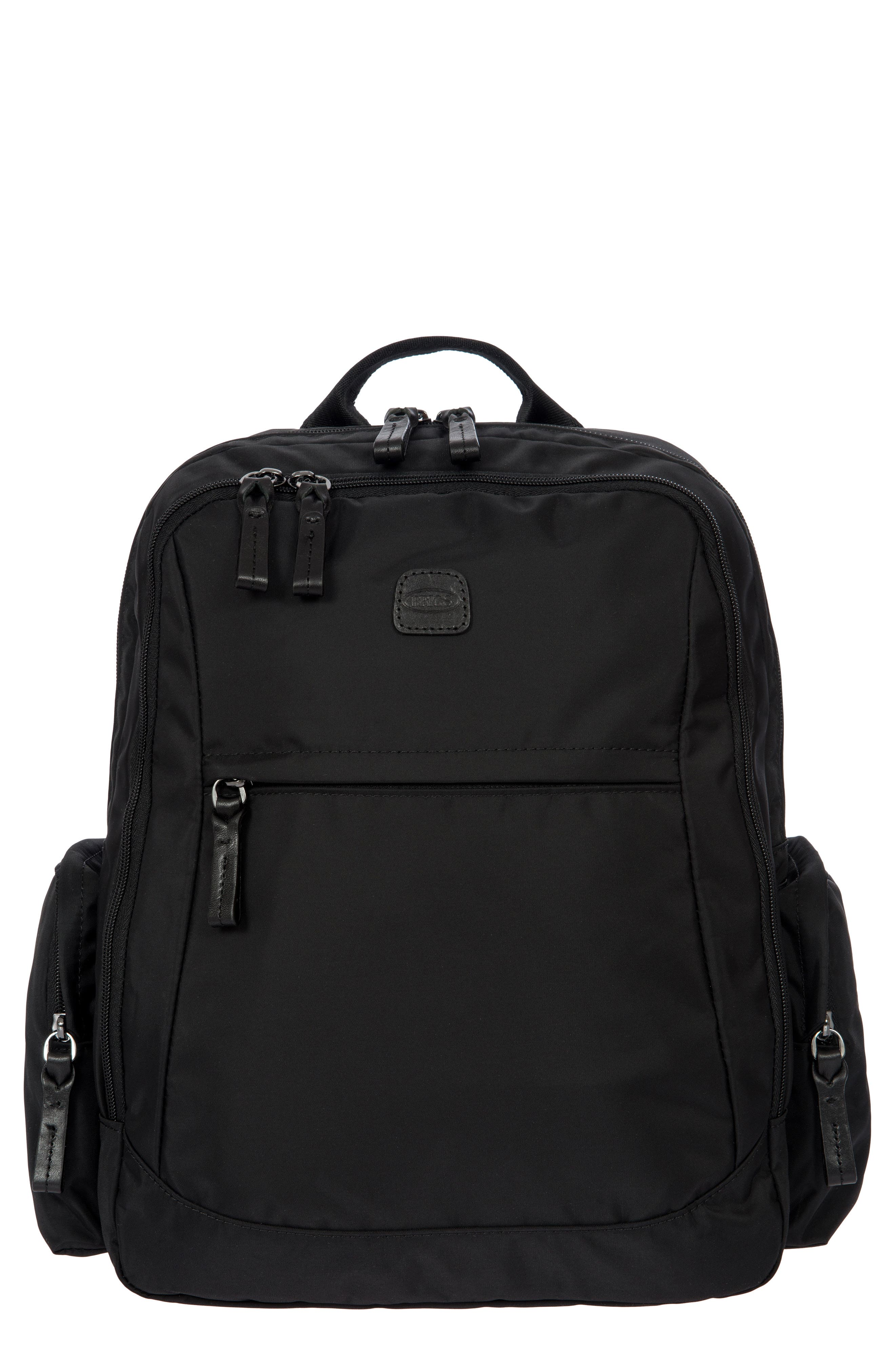 X-Travel Nomad Backpack,                         Main,                         color, 001