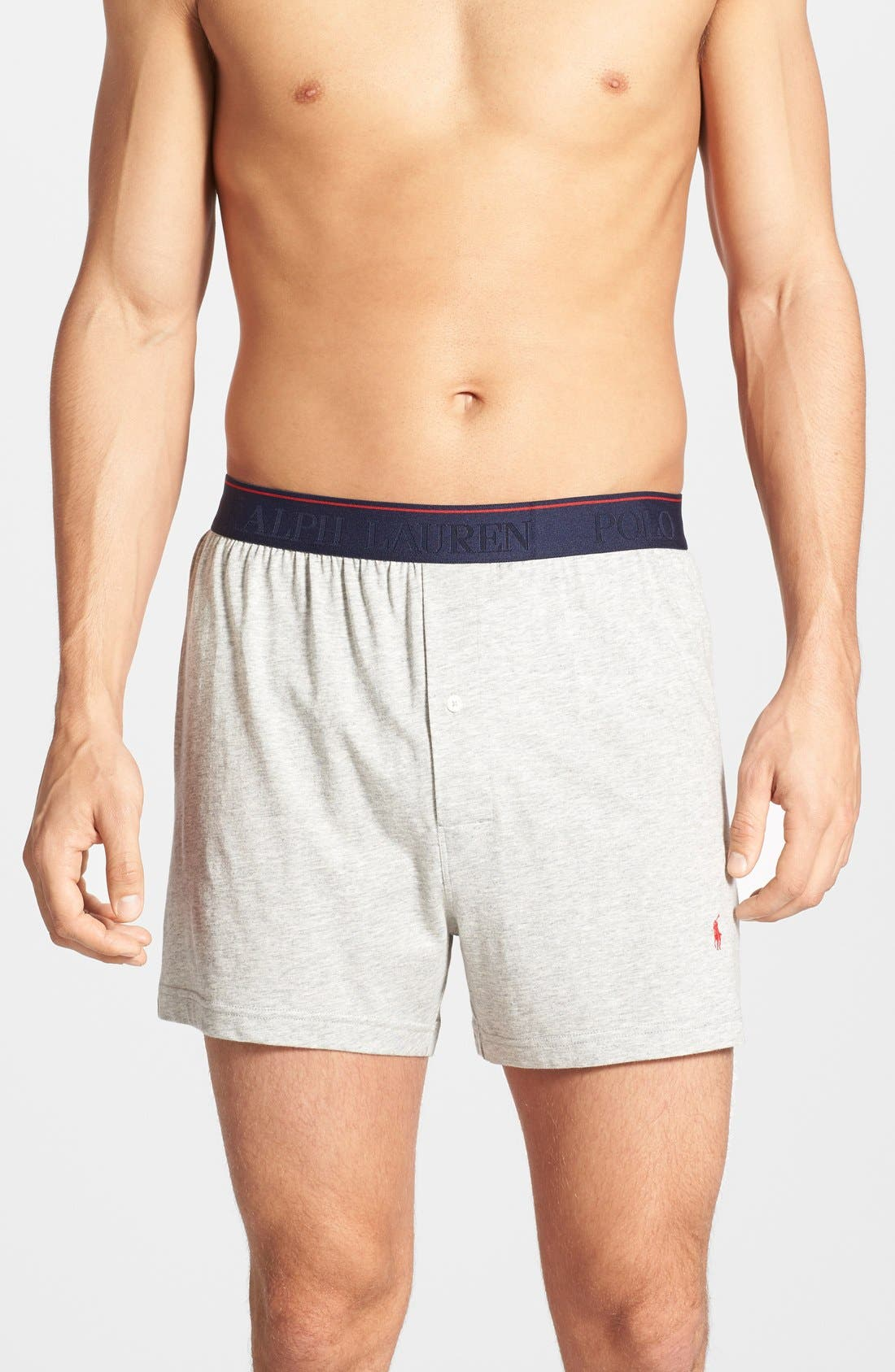 Supreme Comfort 2-Pack Boxers,                         Main,                         color, 020