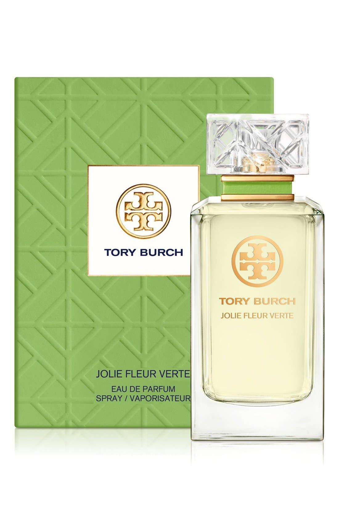 Jolie Fleur - Verte Eau de Parfum Spray,                             Alternate thumbnail 6, color,                             000