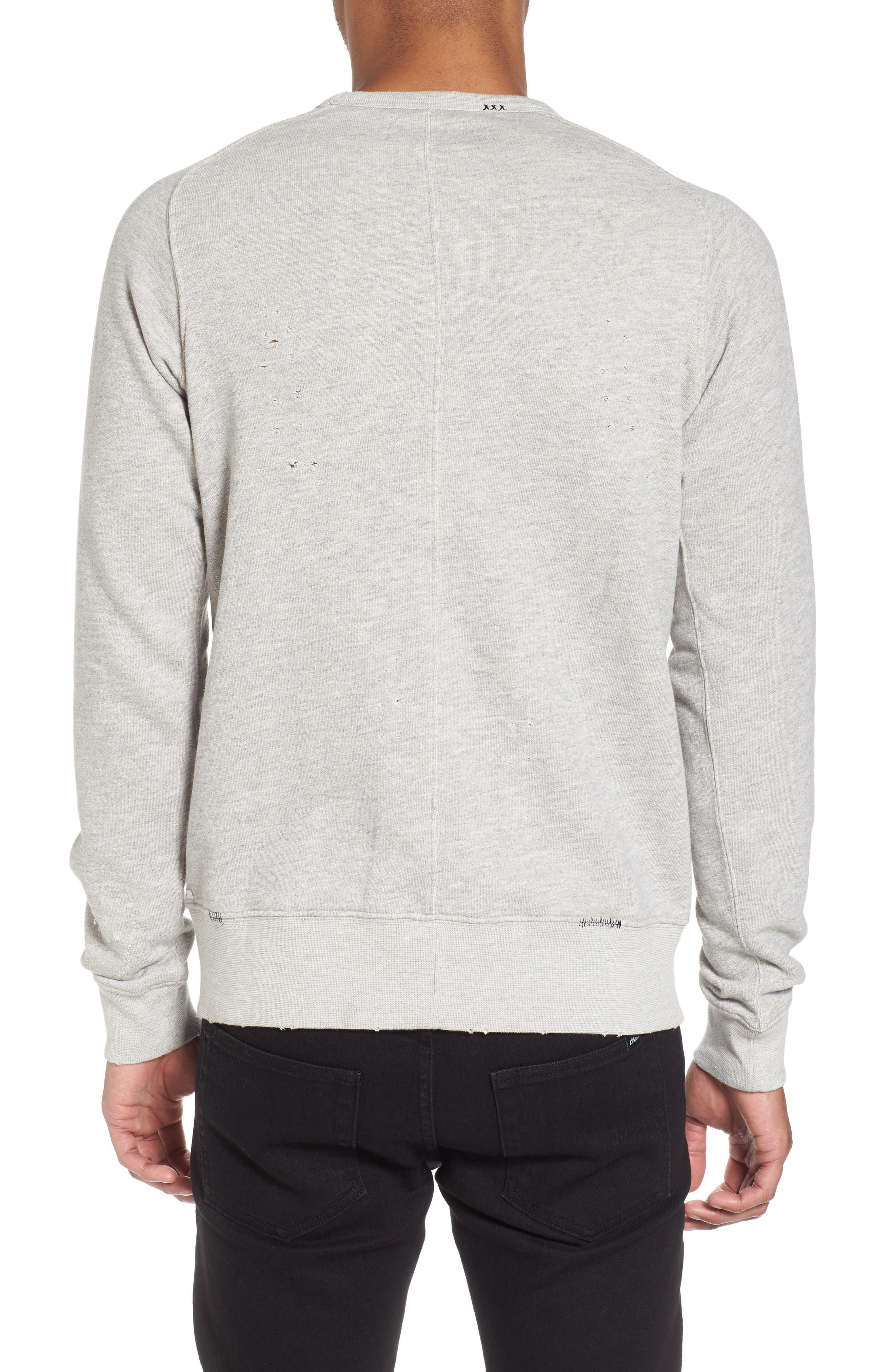 Lot 22 Sweatshirt,                             Alternate thumbnail 2, color,                             450
