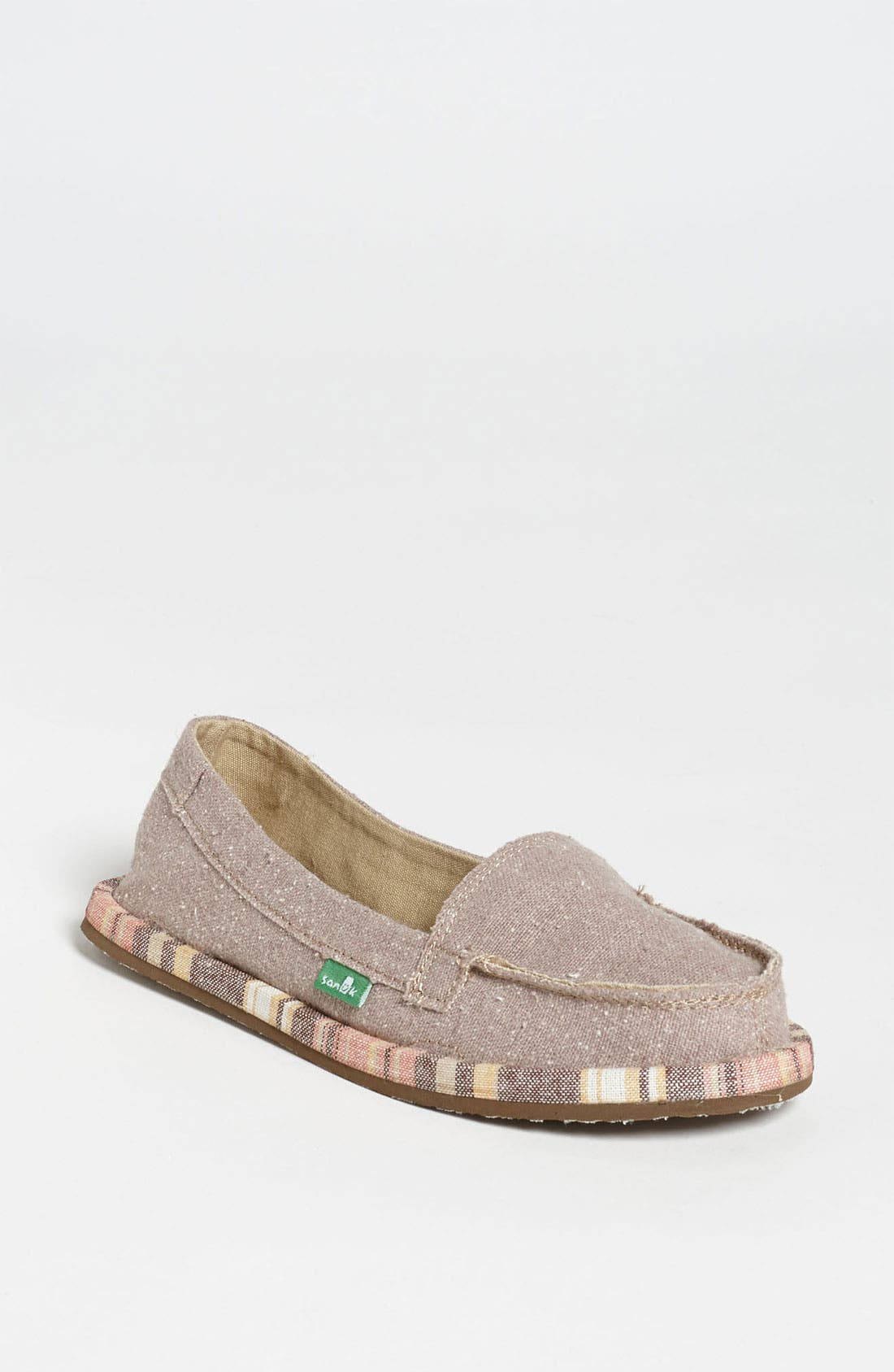 'Shorty' Slip-On, Main, color, 250