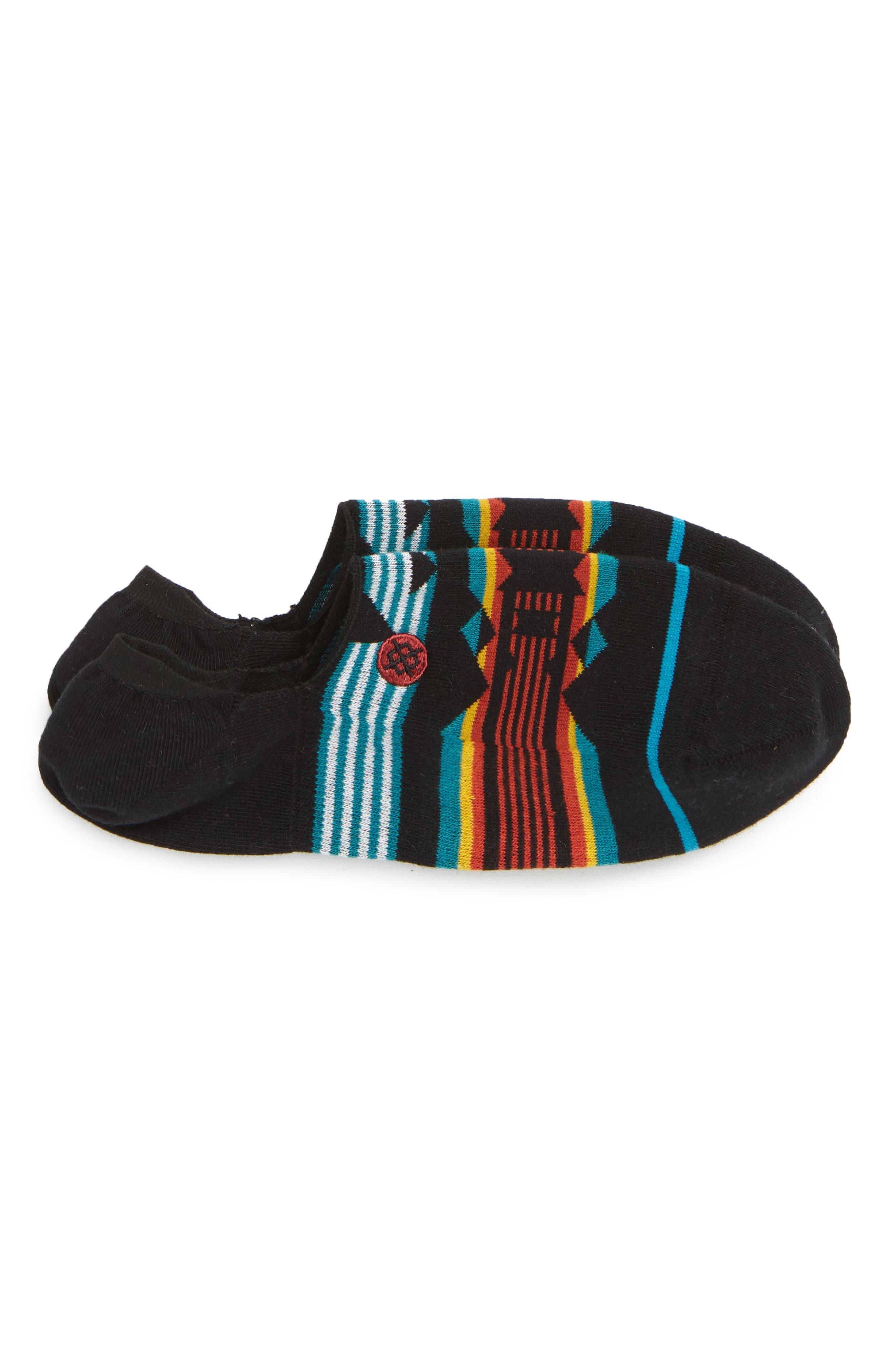 Cedergren Low Socks,                             Main thumbnail 1, color,                             001