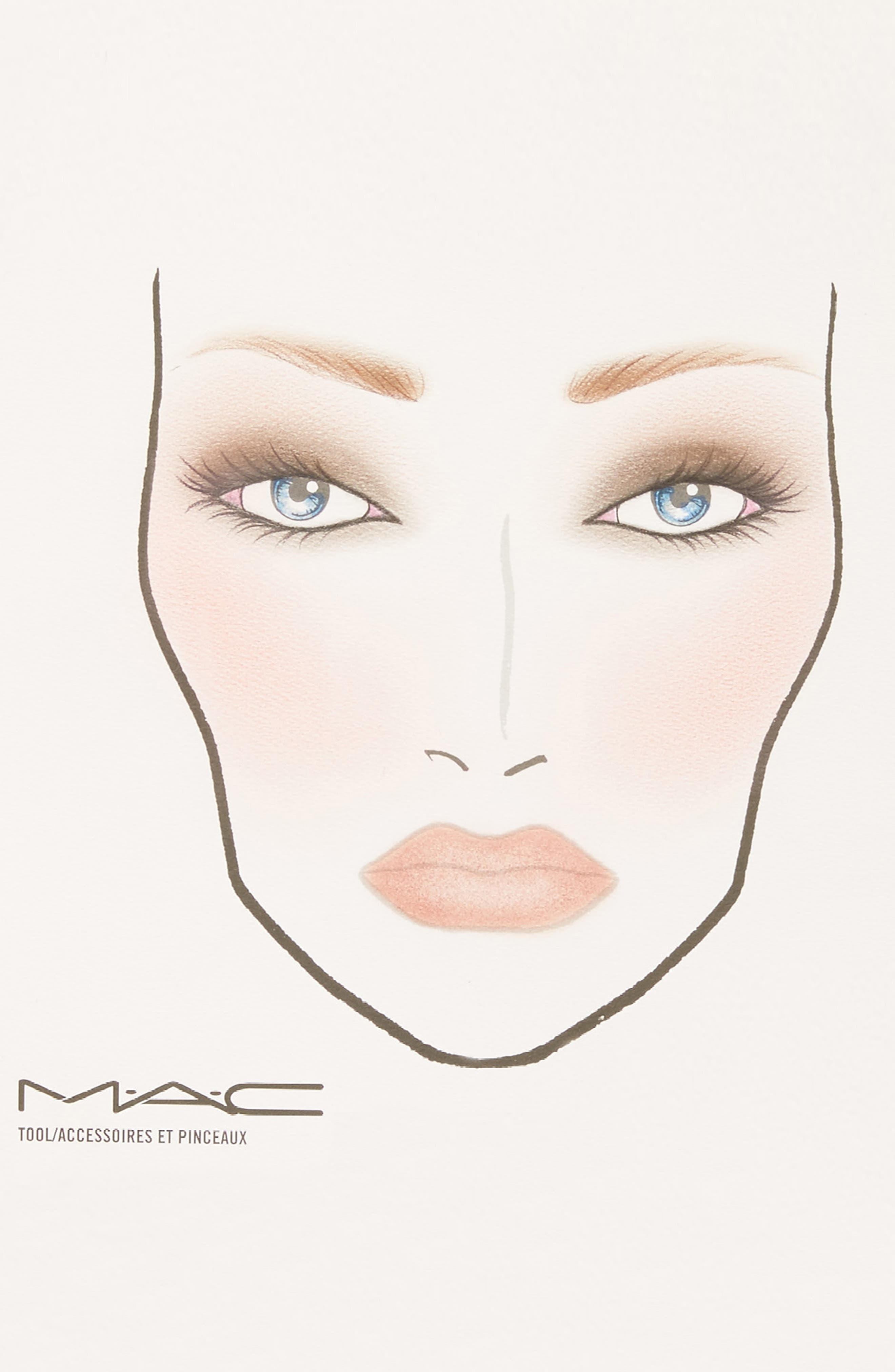 MAC Look in a Box Soft Sophistication Kit,                             Alternate thumbnail 5, color,                             000