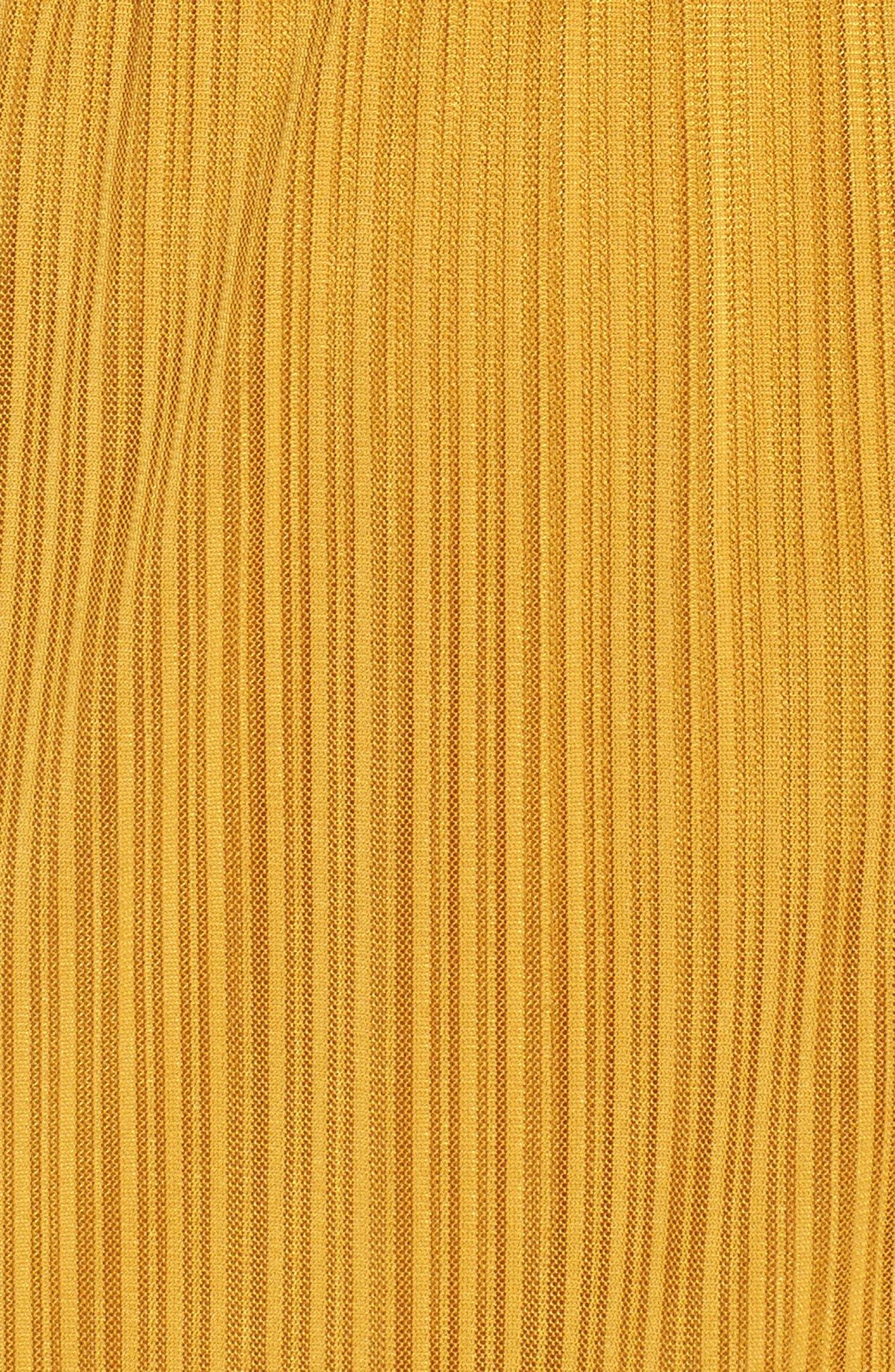 Blouson Dress,                             Alternate thumbnail 5, color,