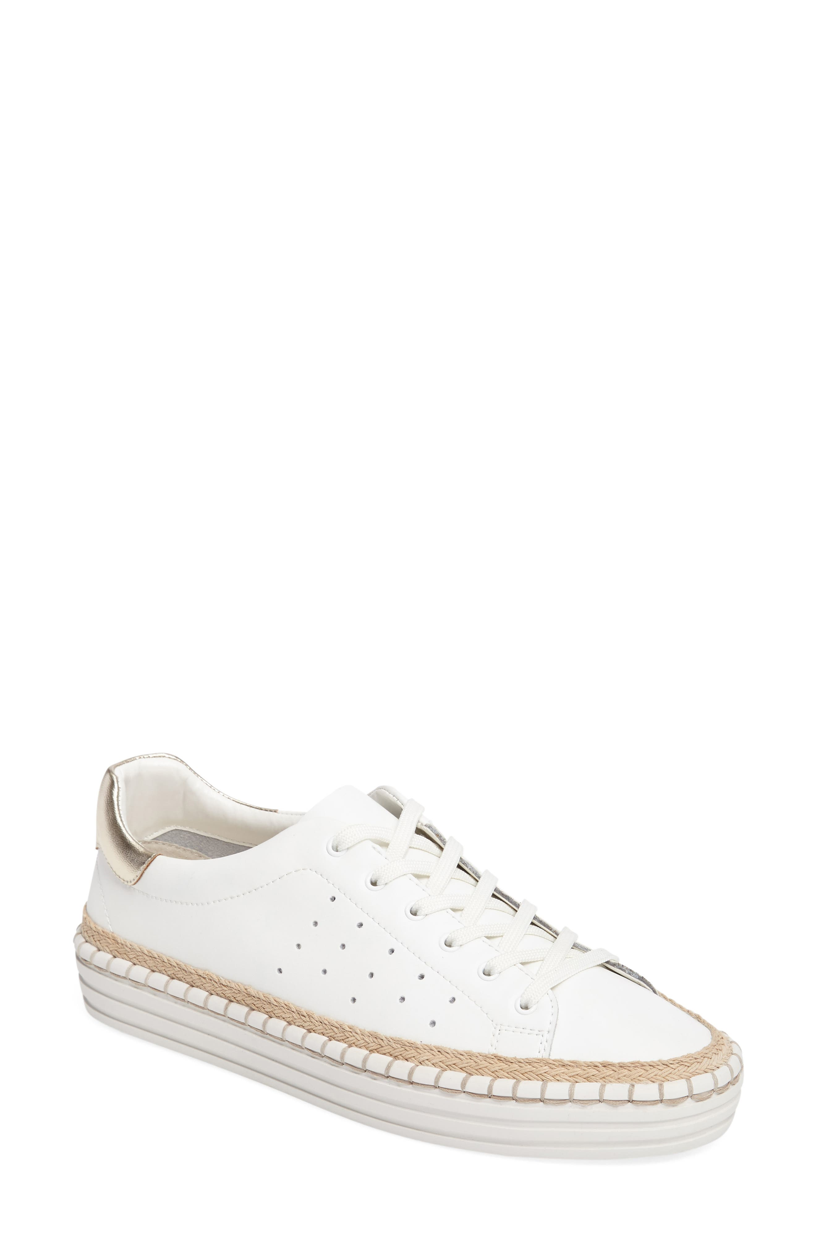 Kavi Sneaker, Main, color, 100