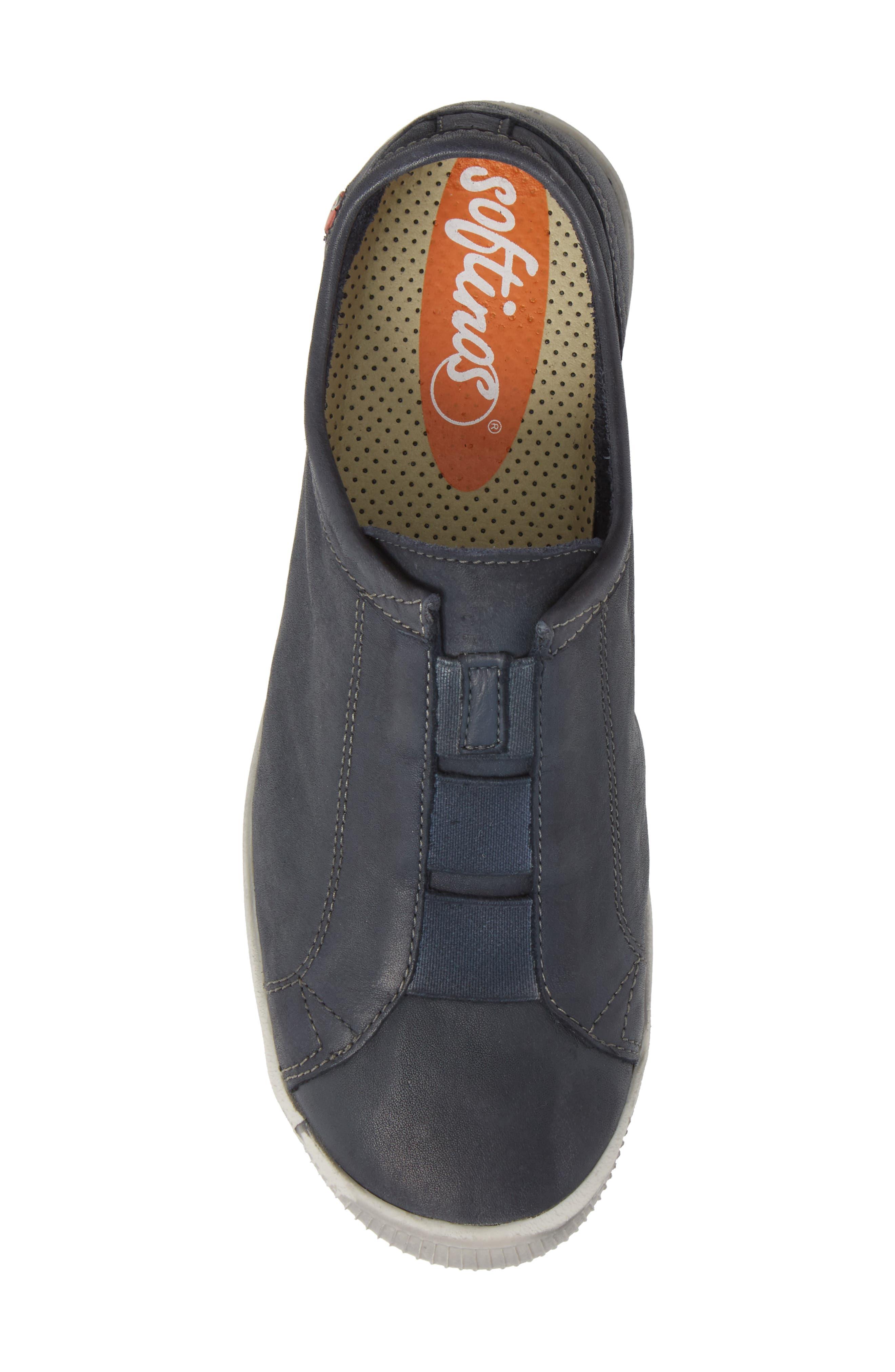 INI453SOF Slip-On Sneaker,                             Alternate thumbnail 5, color,                             400