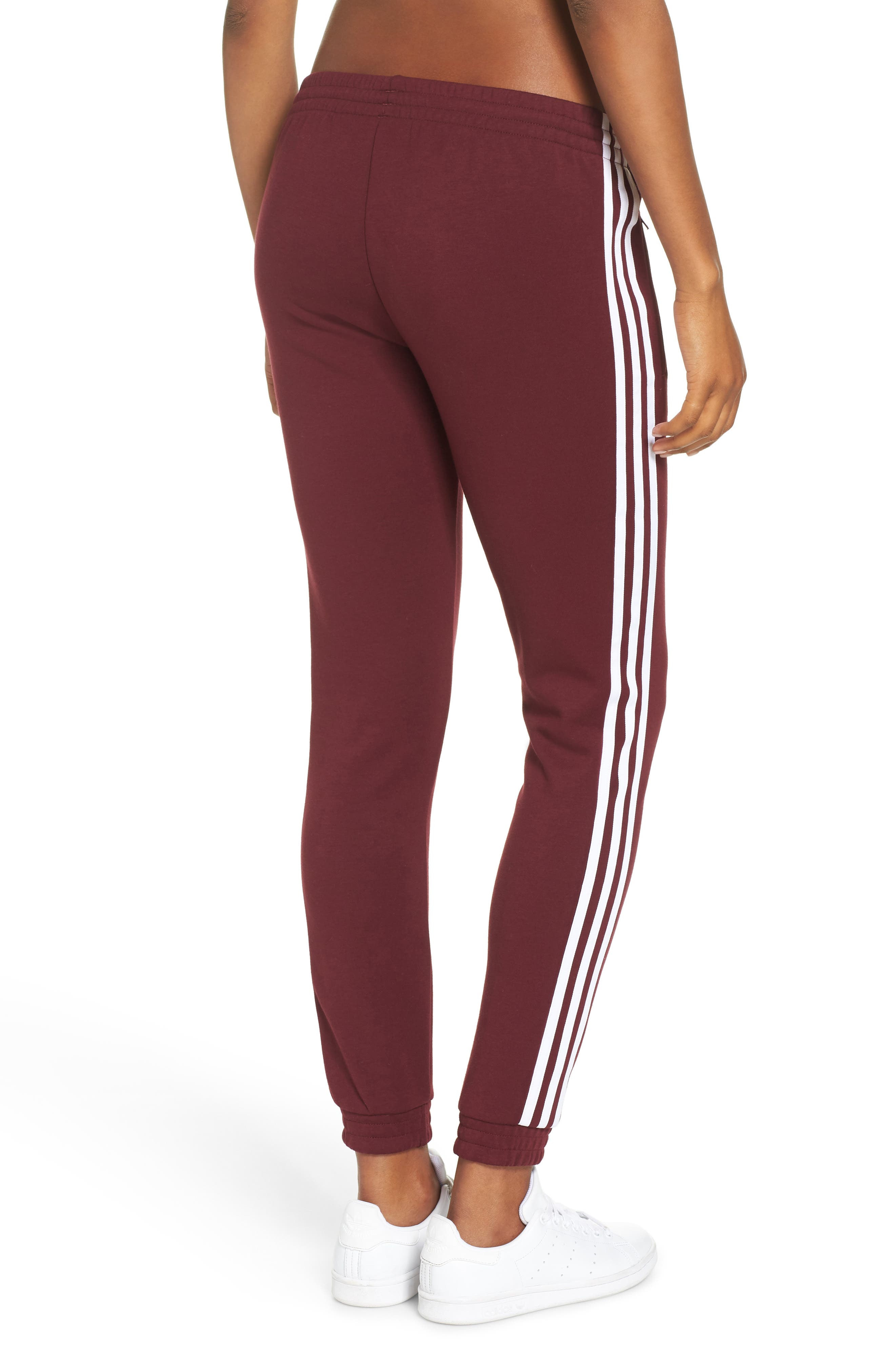 ADIDAS ORIGINALS,                             SST Track Pants,                             Alternate thumbnail 2, color,                             930