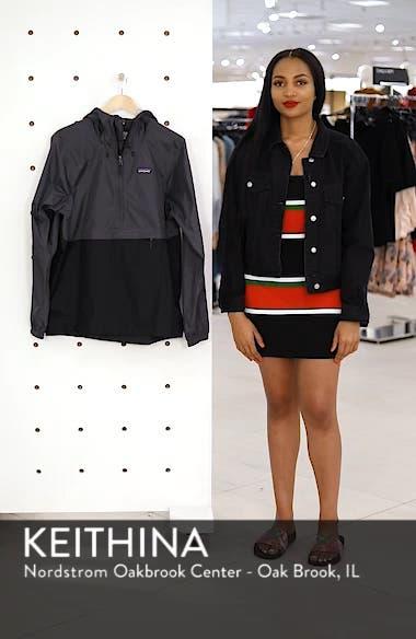 Torrentshell Packable Regular Fit Rain Jacket, sales video thumbnail