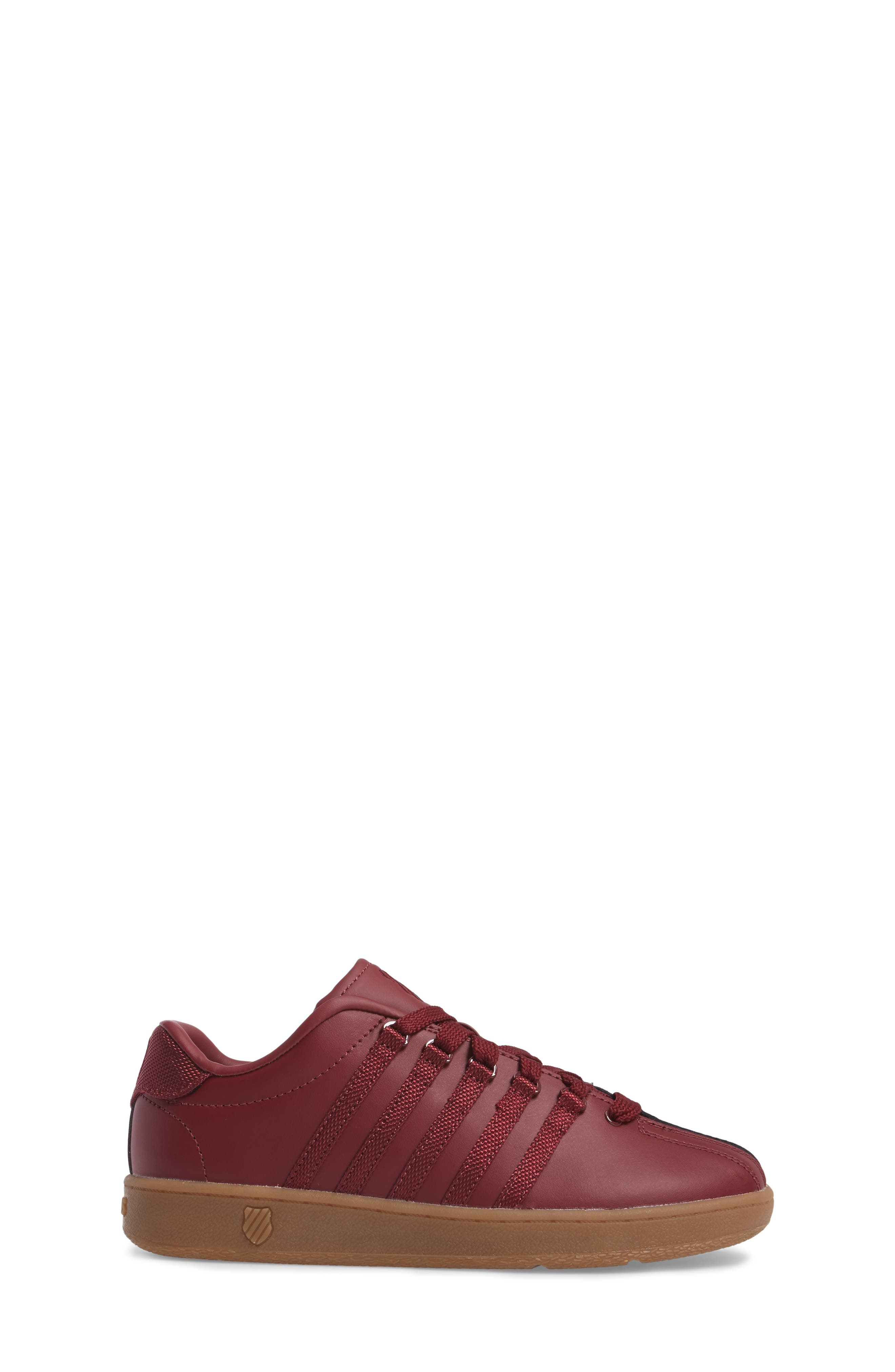 'Classic' Sneaker,                             Alternate thumbnail 24, color,