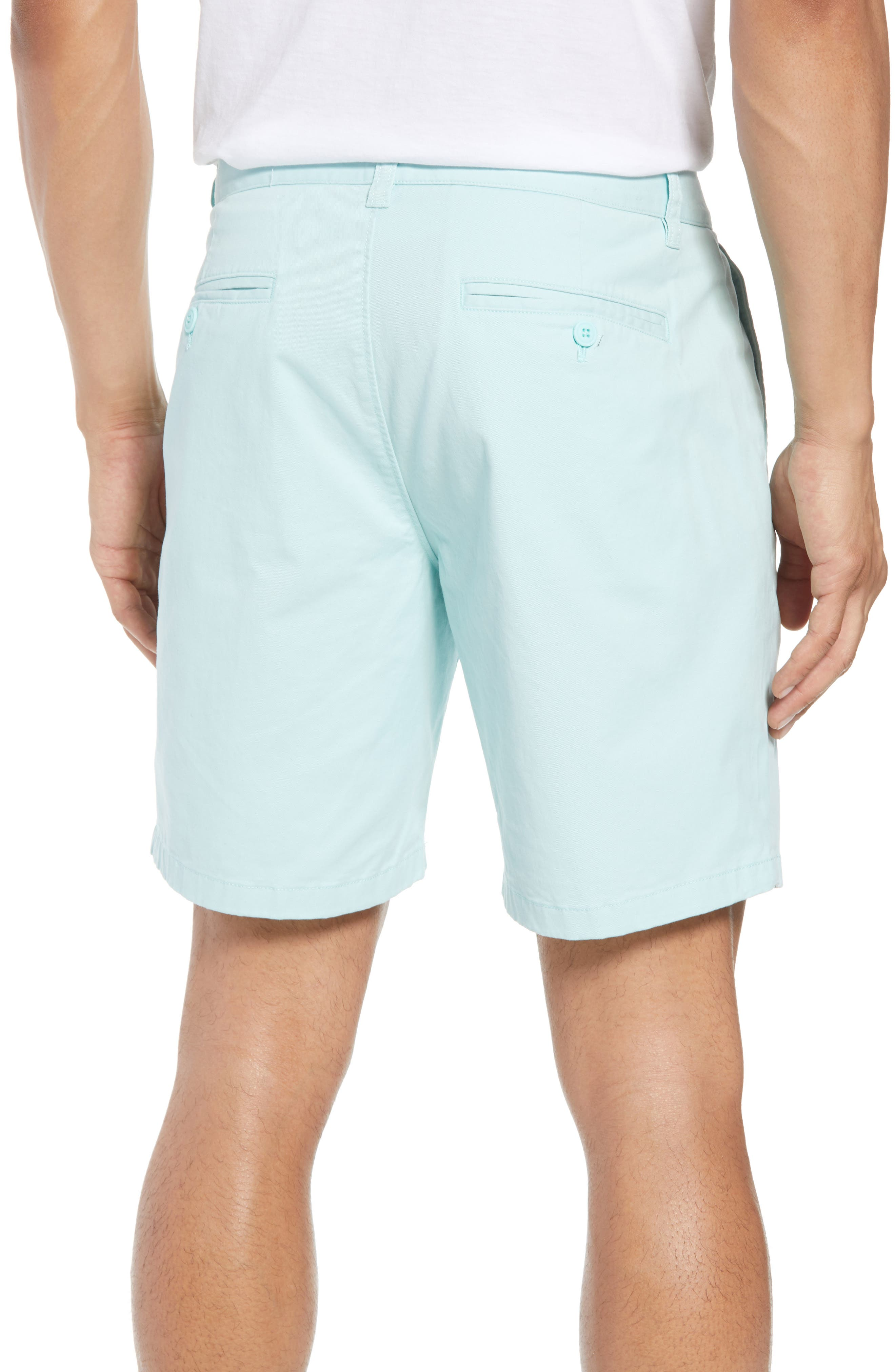 Stretch Washed Chino 7-Inch Shorts,                             Alternate thumbnail 32, color,