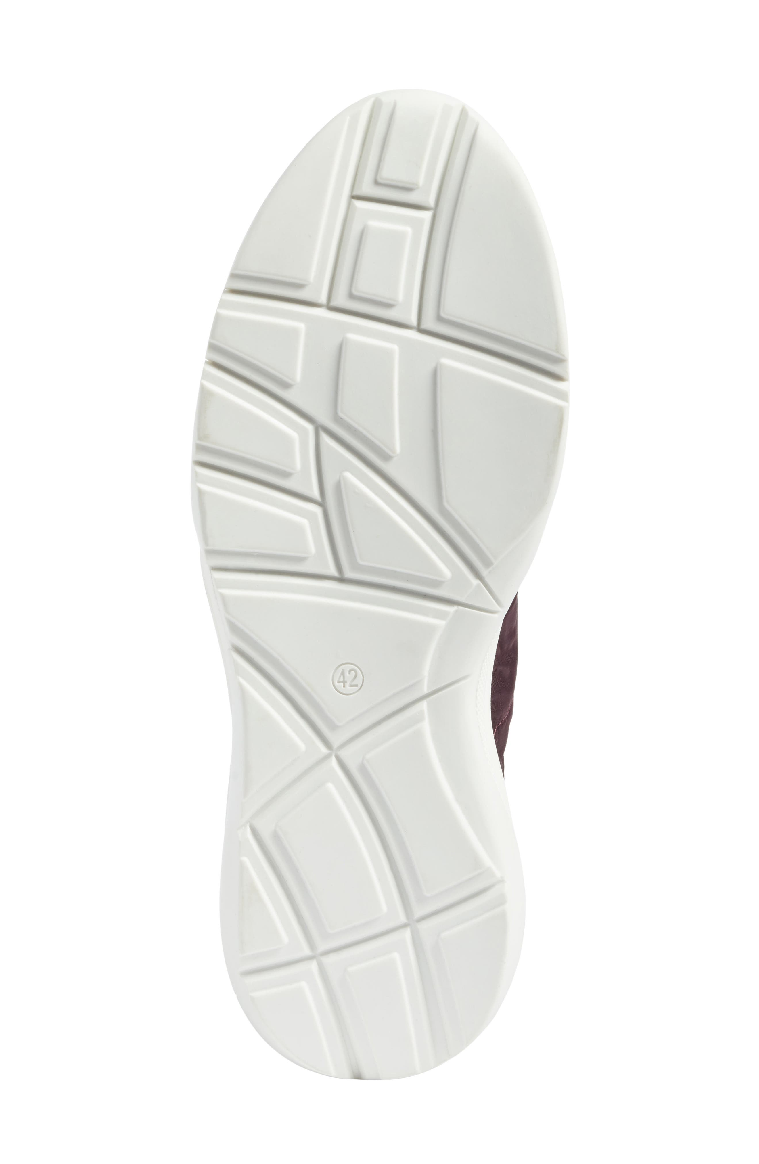 Geo Sneaker,                             Alternate thumbnail 6, color,