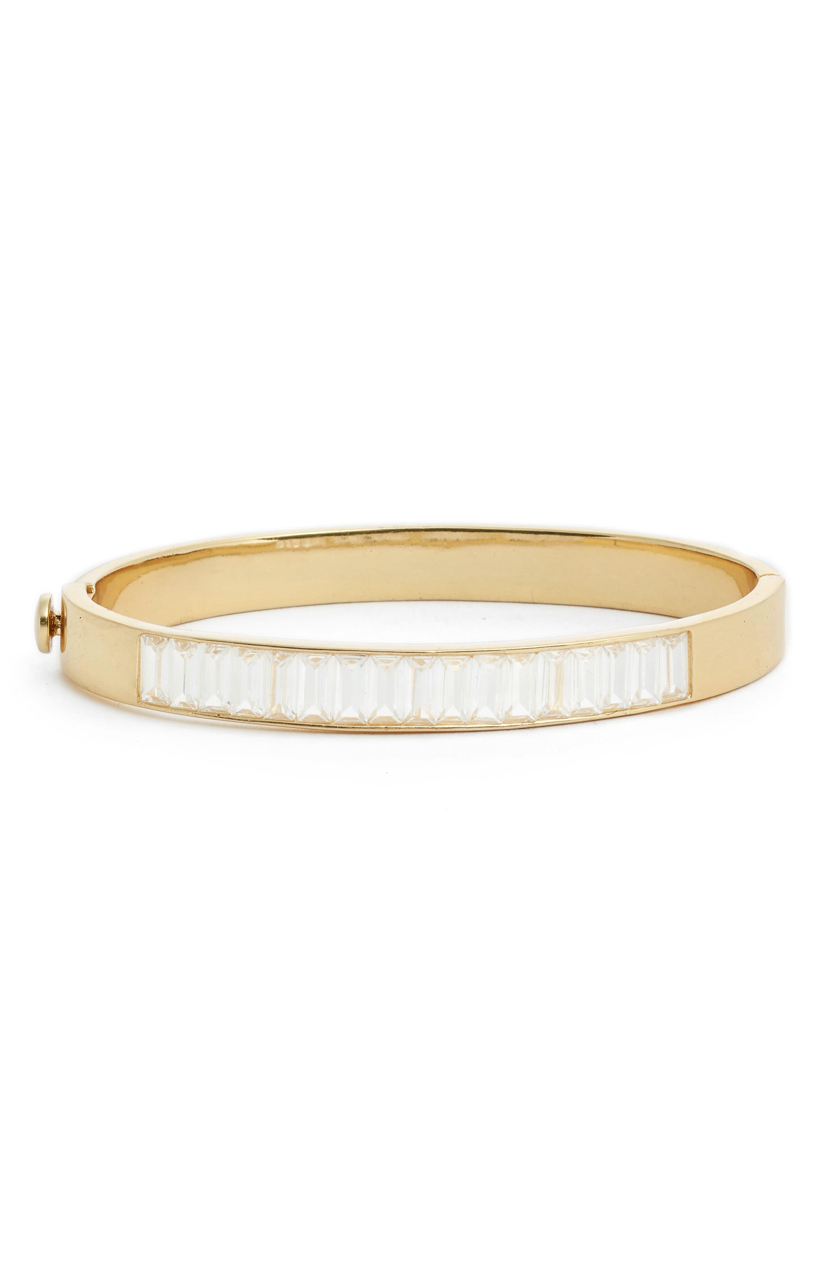 Hinge Bracelet,                         Main,                         color, 710