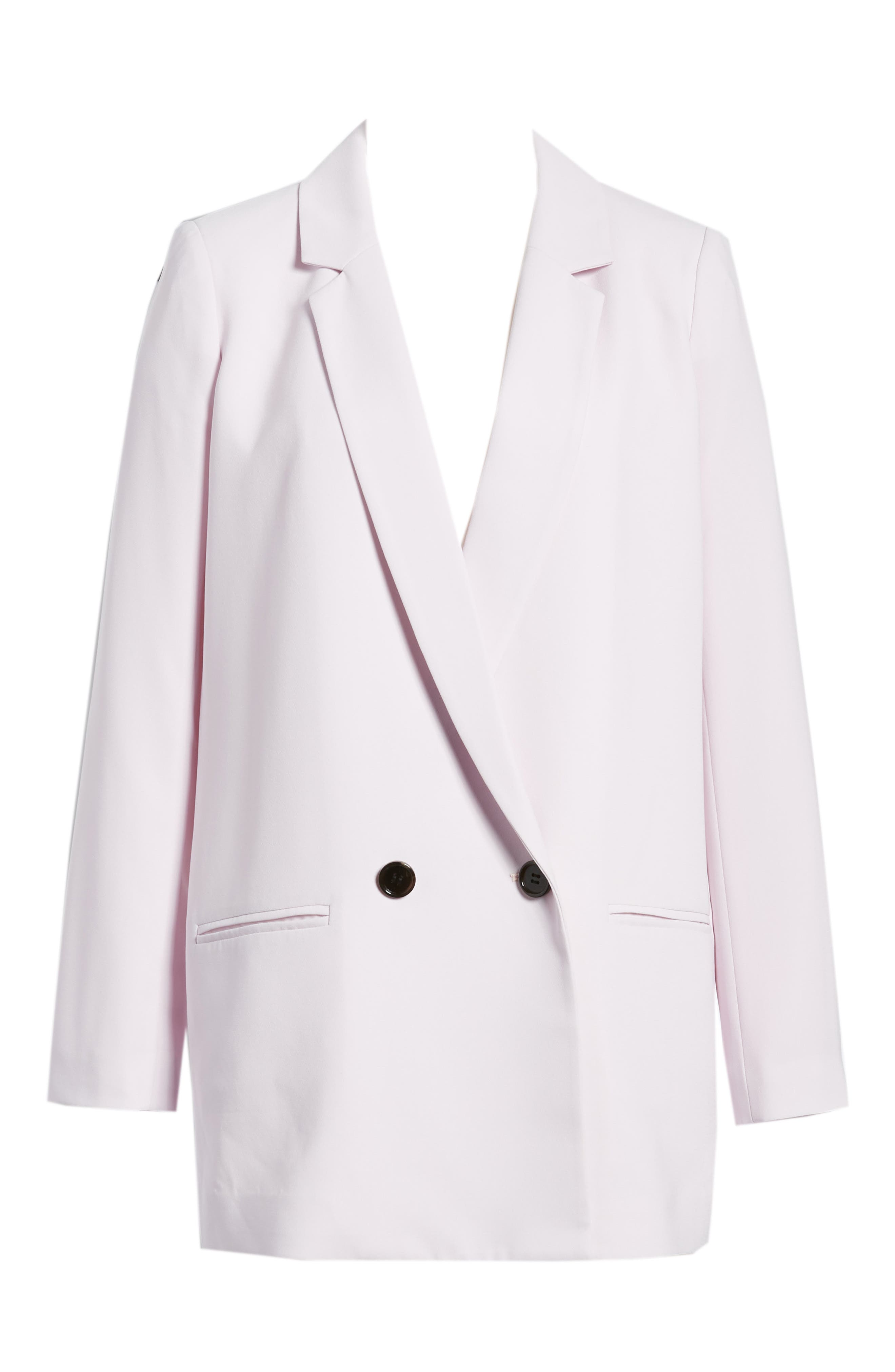Oversize Blazer,                             Alternate thumbnail 48, color,