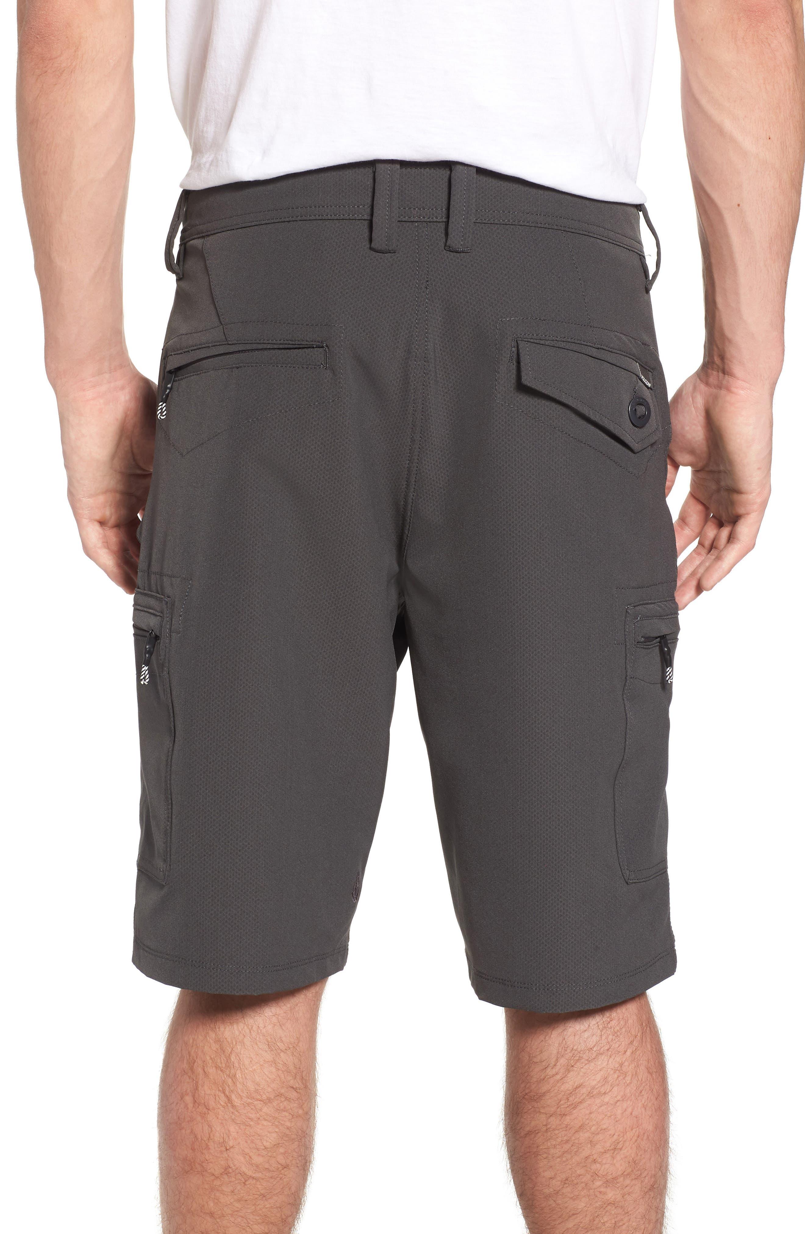 Surf N' Turf Dry Cargo Hybrid Shorts,                             Alternate thumbnail 2, color,                             020