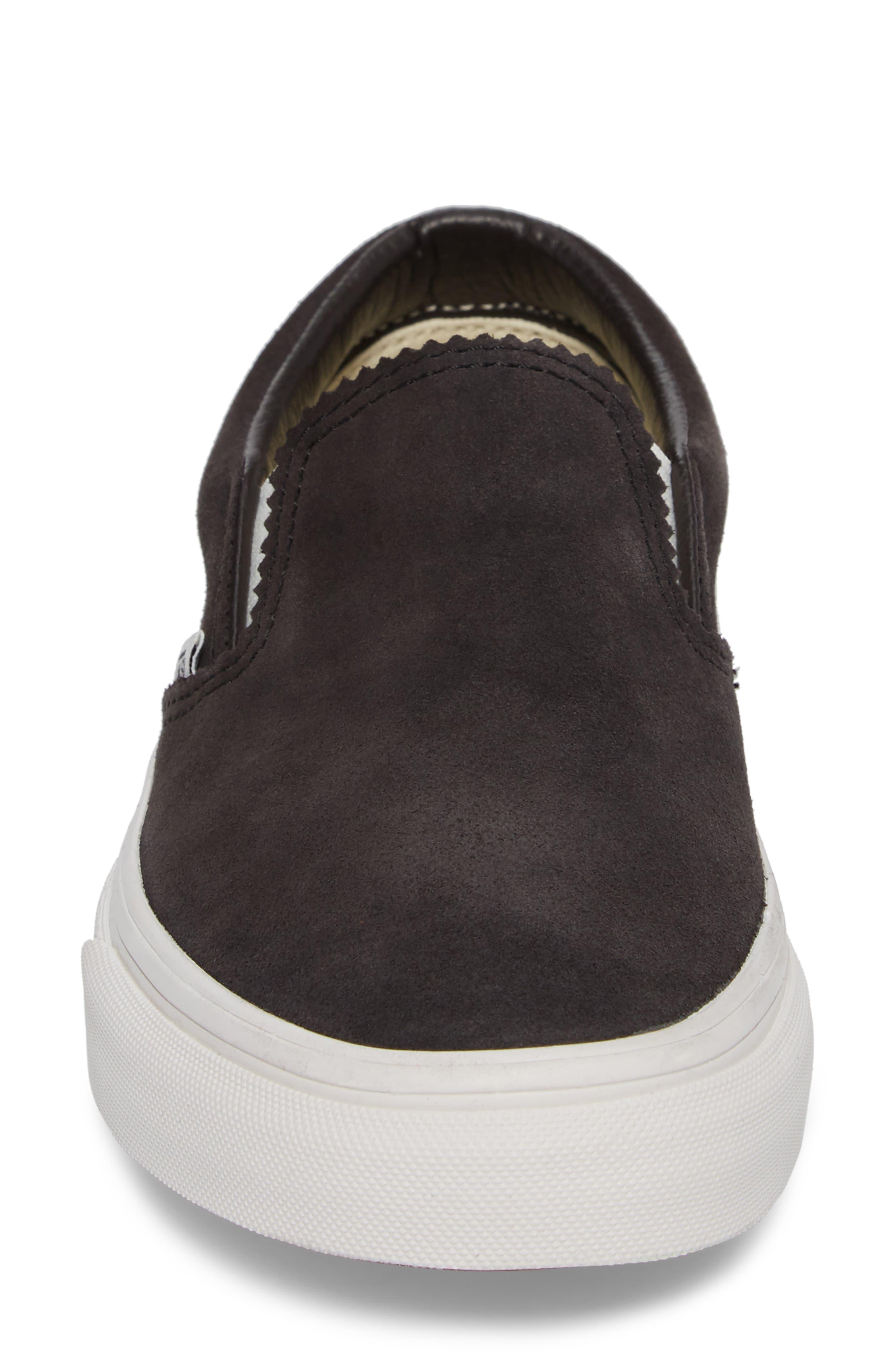 Classic Slip-On Sneaker,                             Alternate thumbnail 307, color,
