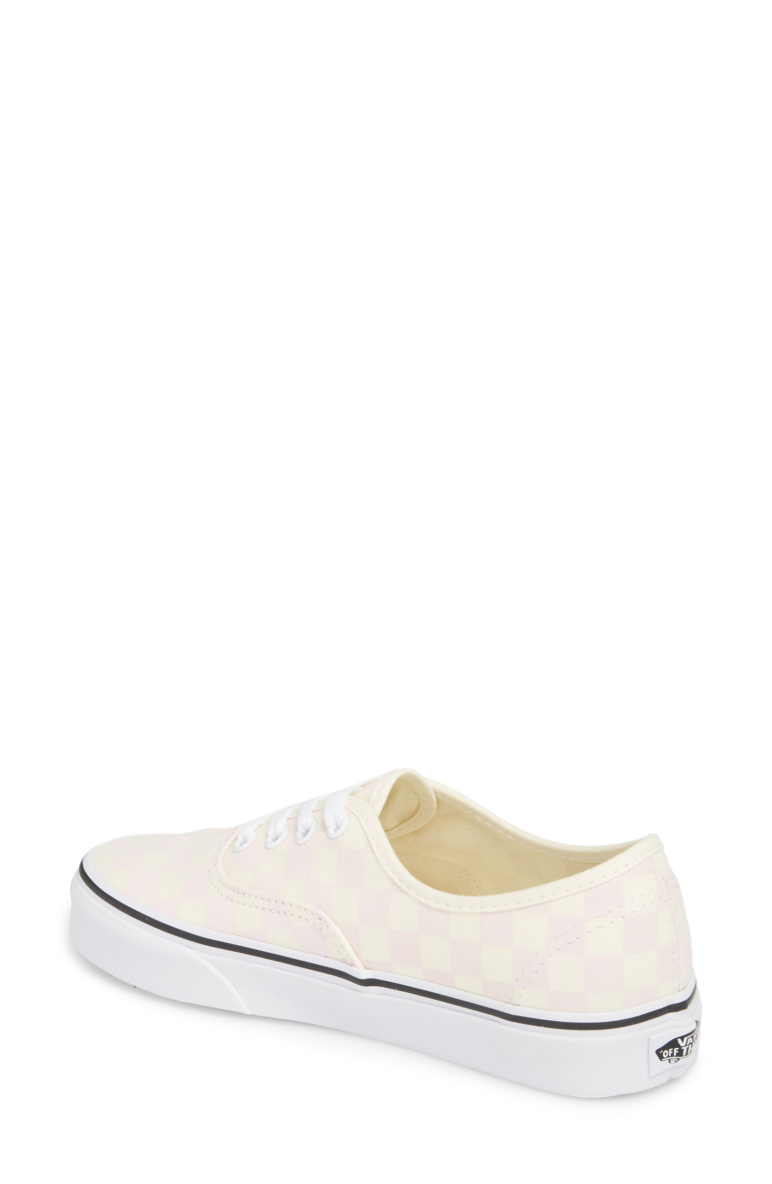 'Authentic' Sneaker,                             Alternate thumbnail 127, color,
