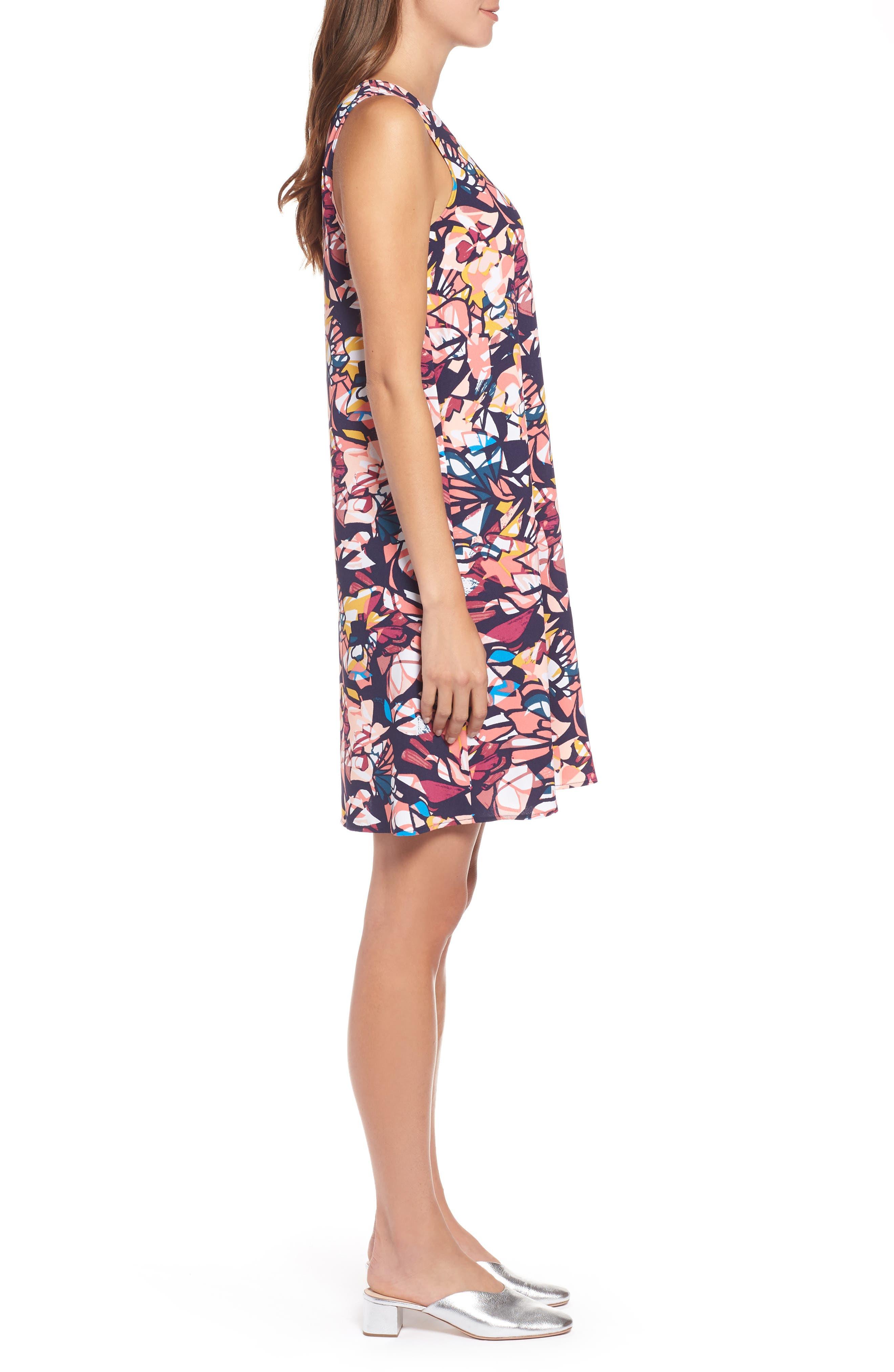A-Line Dress,                             Alternate thumbnail 66, color,