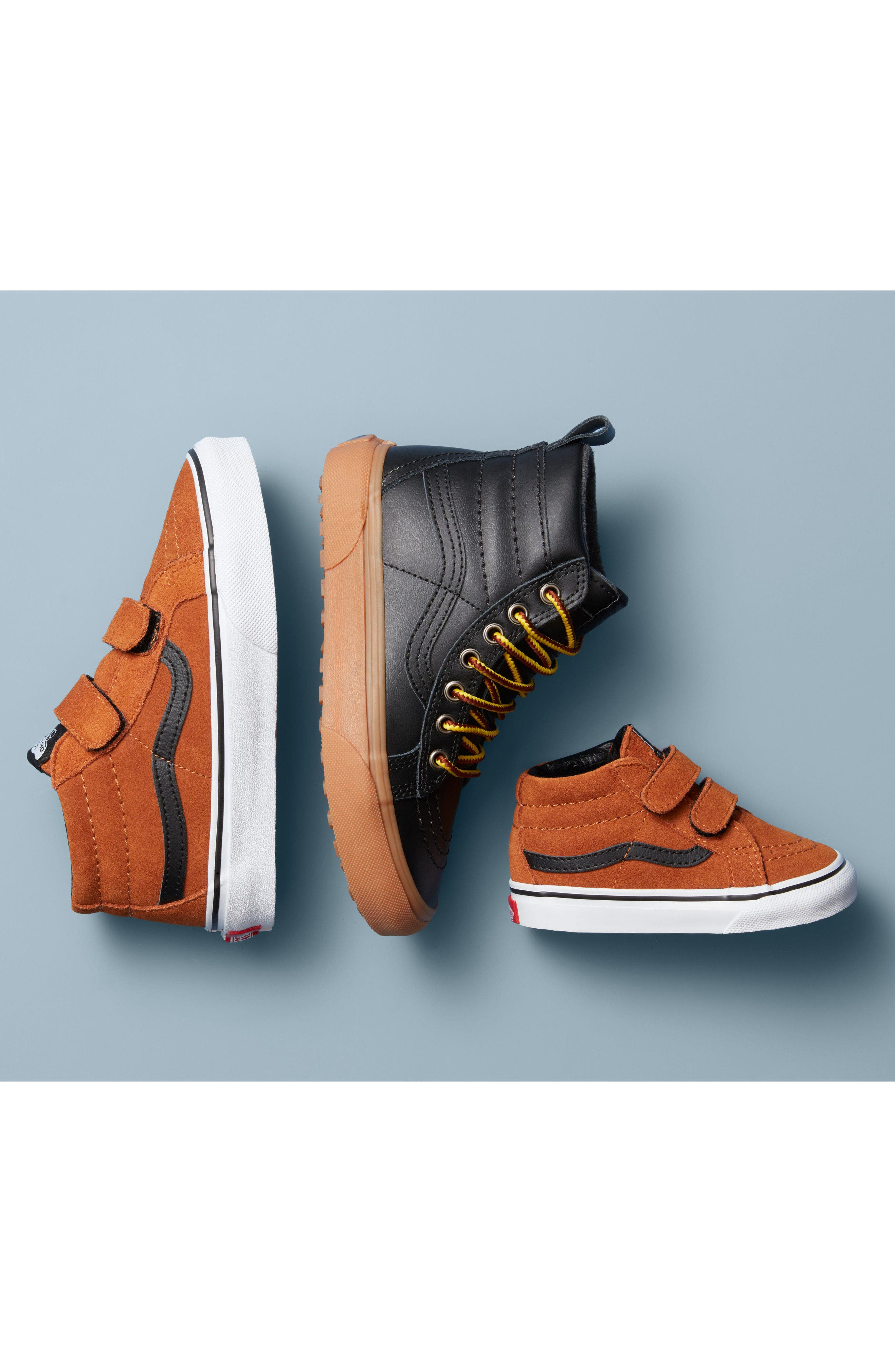 SK8-Hi Sneaker,                             Alternate thumbnail 48, color,