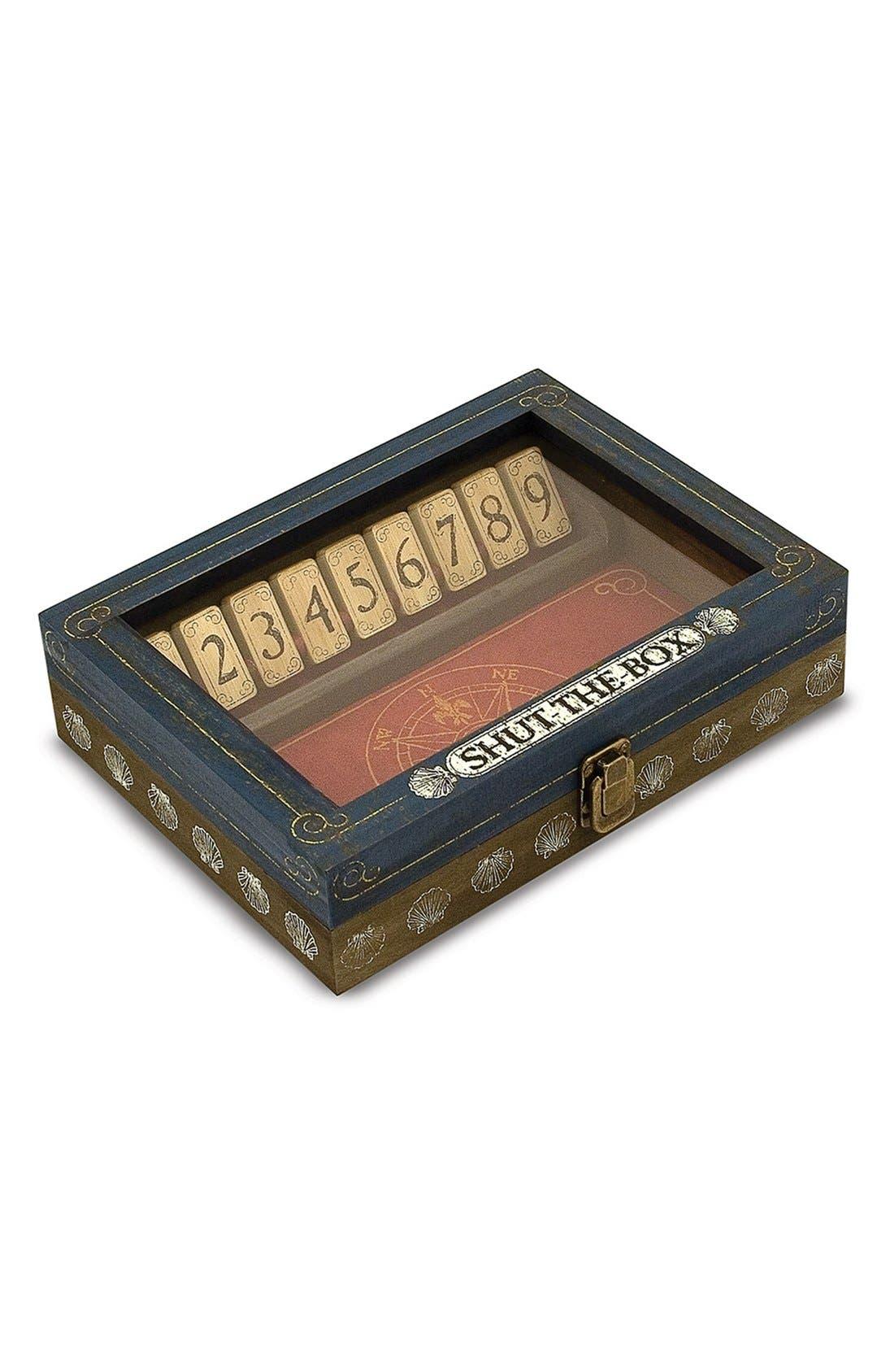'Shut-the-Box' Game,                             Alternate thumbnail 2, color,                             200
