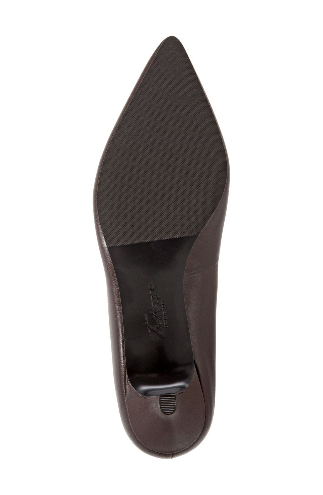 'Piper' Pointy Toe Pump,                             Alternate thumbnail 31, color,