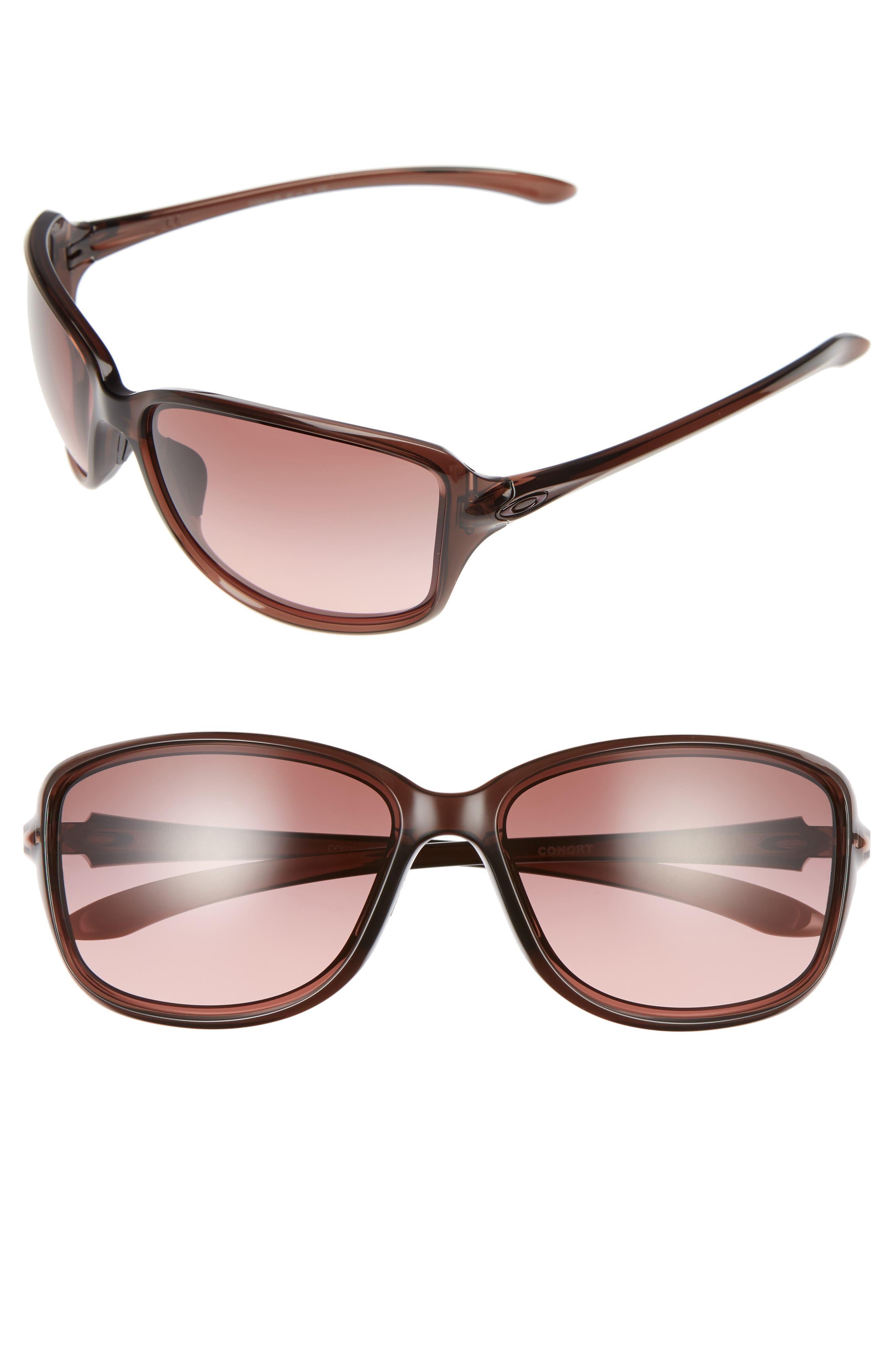 Cohort 62mm Sunglasses,                             Main thumbnail 3, color,