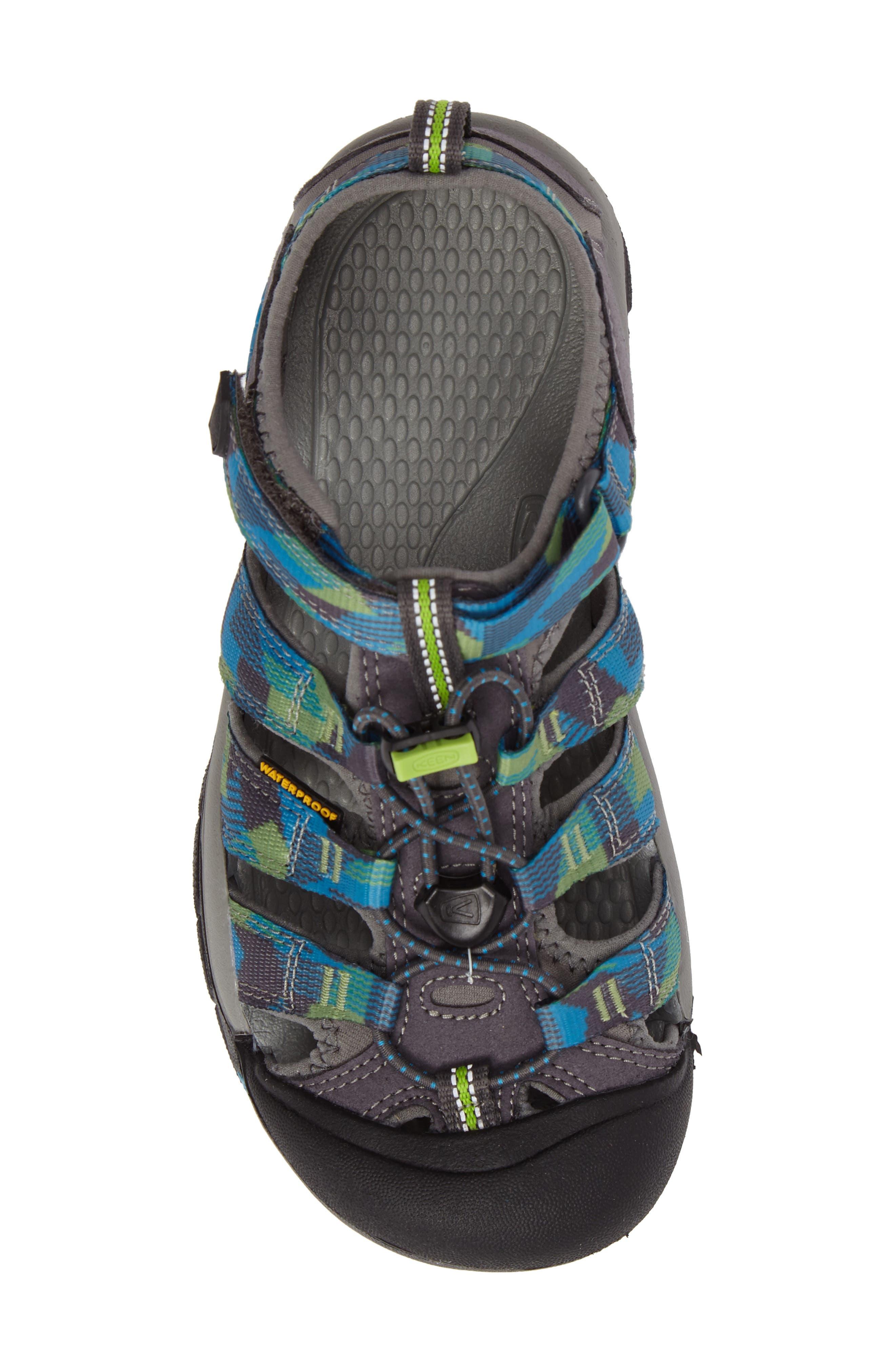 'Newport H2' Water Friendly Sandal,                             Alternate thumbnail 235, color,
