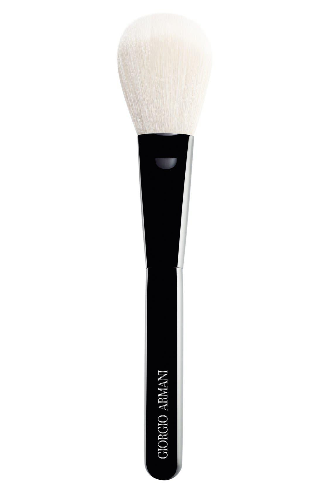 'Maestro' Blush Brush,                         Main,                         color, NO COLOR