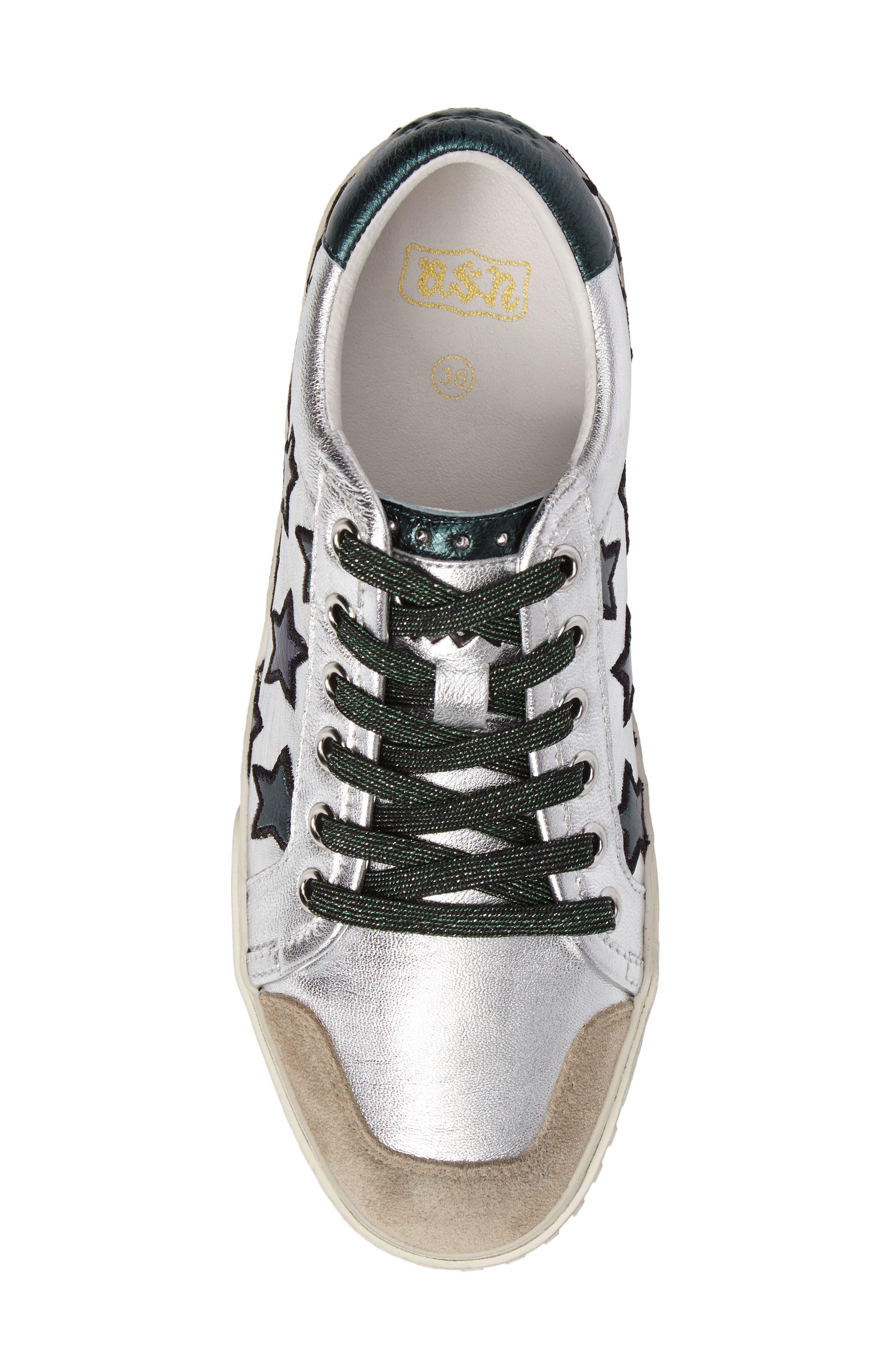 Majestic Sneaker,                             Alternate thumbnail 5, color,                             190