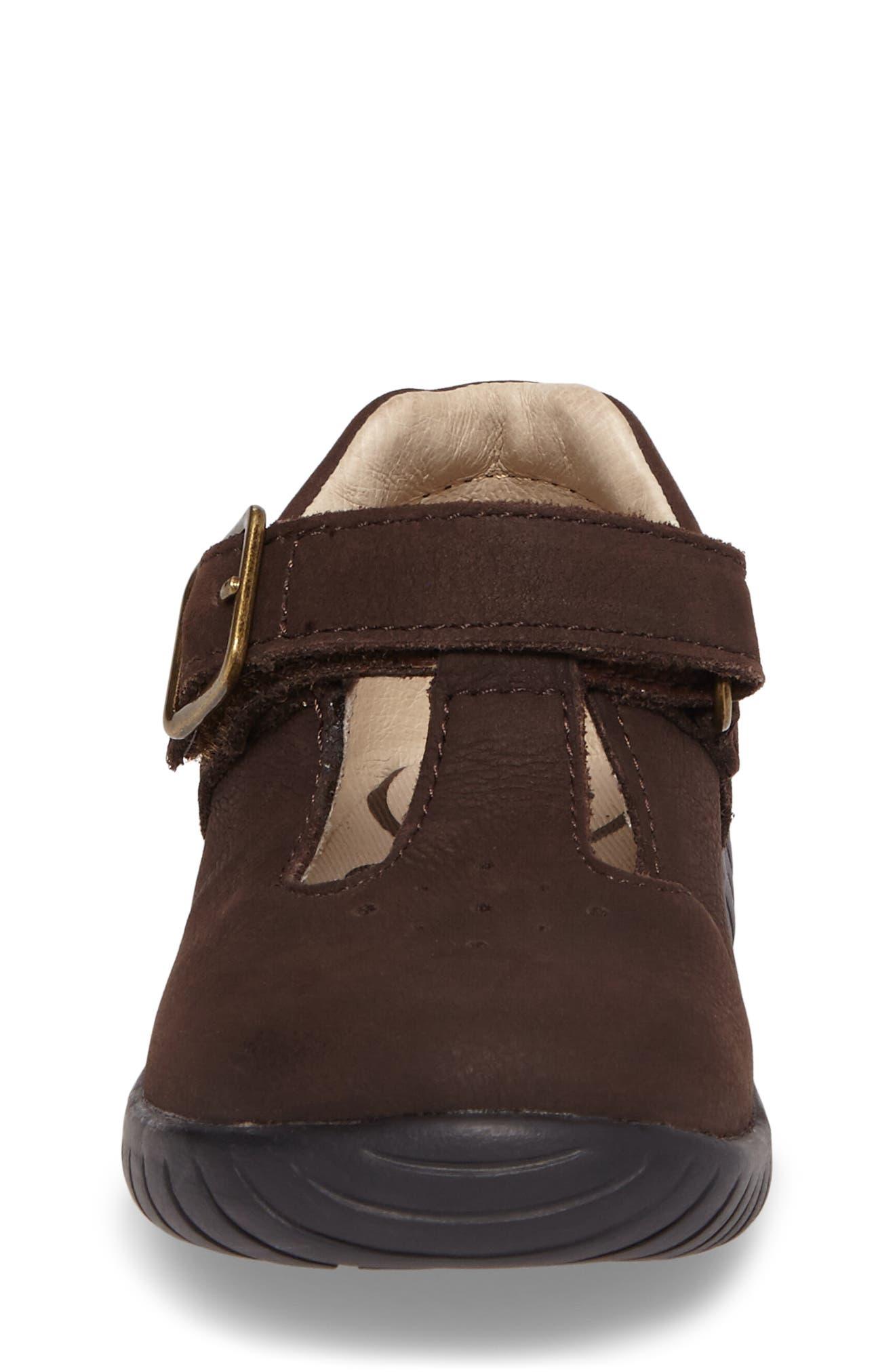 Lindsay Mary Jane Sneaker,                             Alternate thumbnail 4, color,                             200