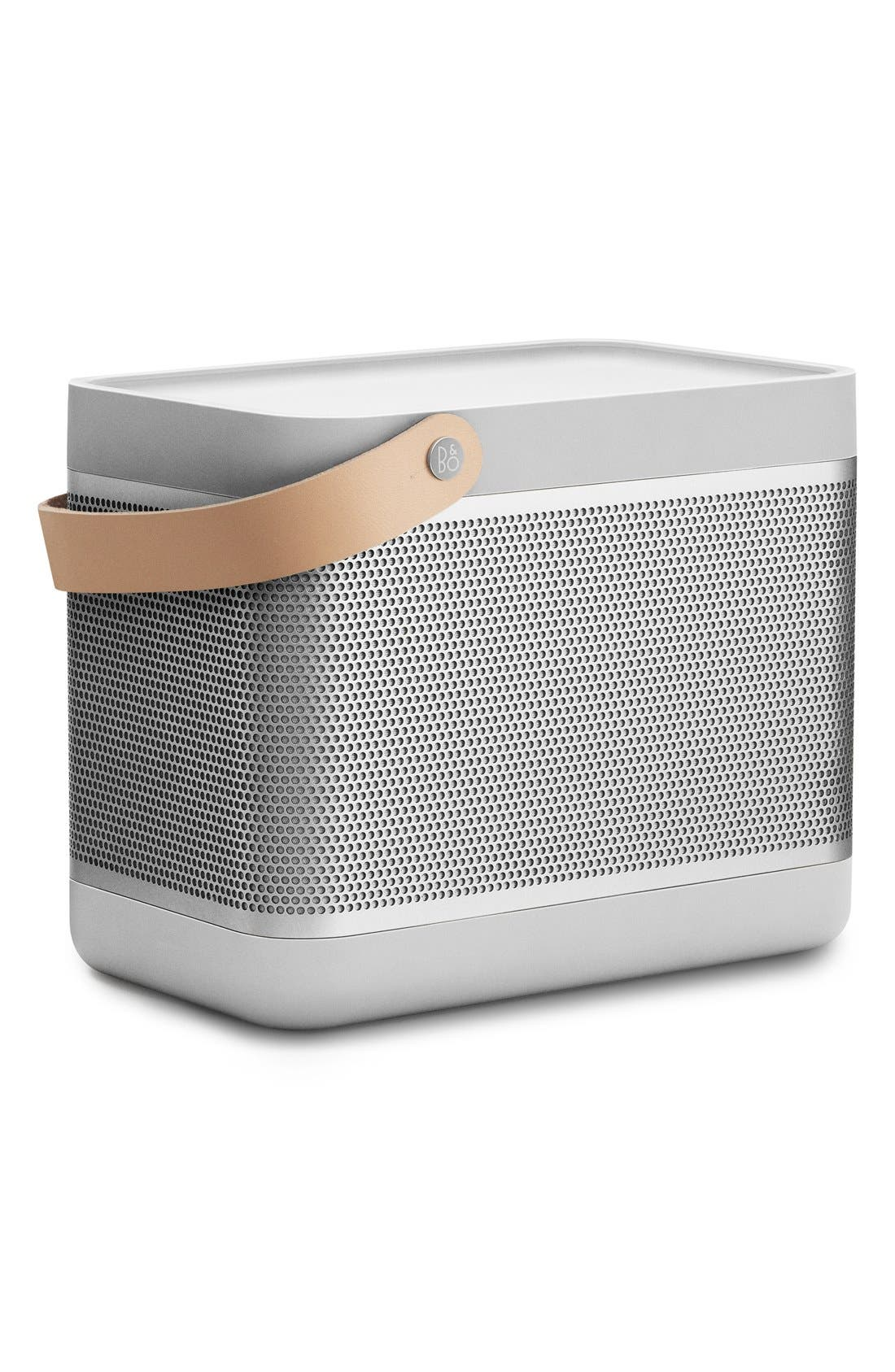 'Beolit 15' Portable Bluetooth<sup>®</sup> Speaker,                             Alternate thumbnail 2, color,                             040