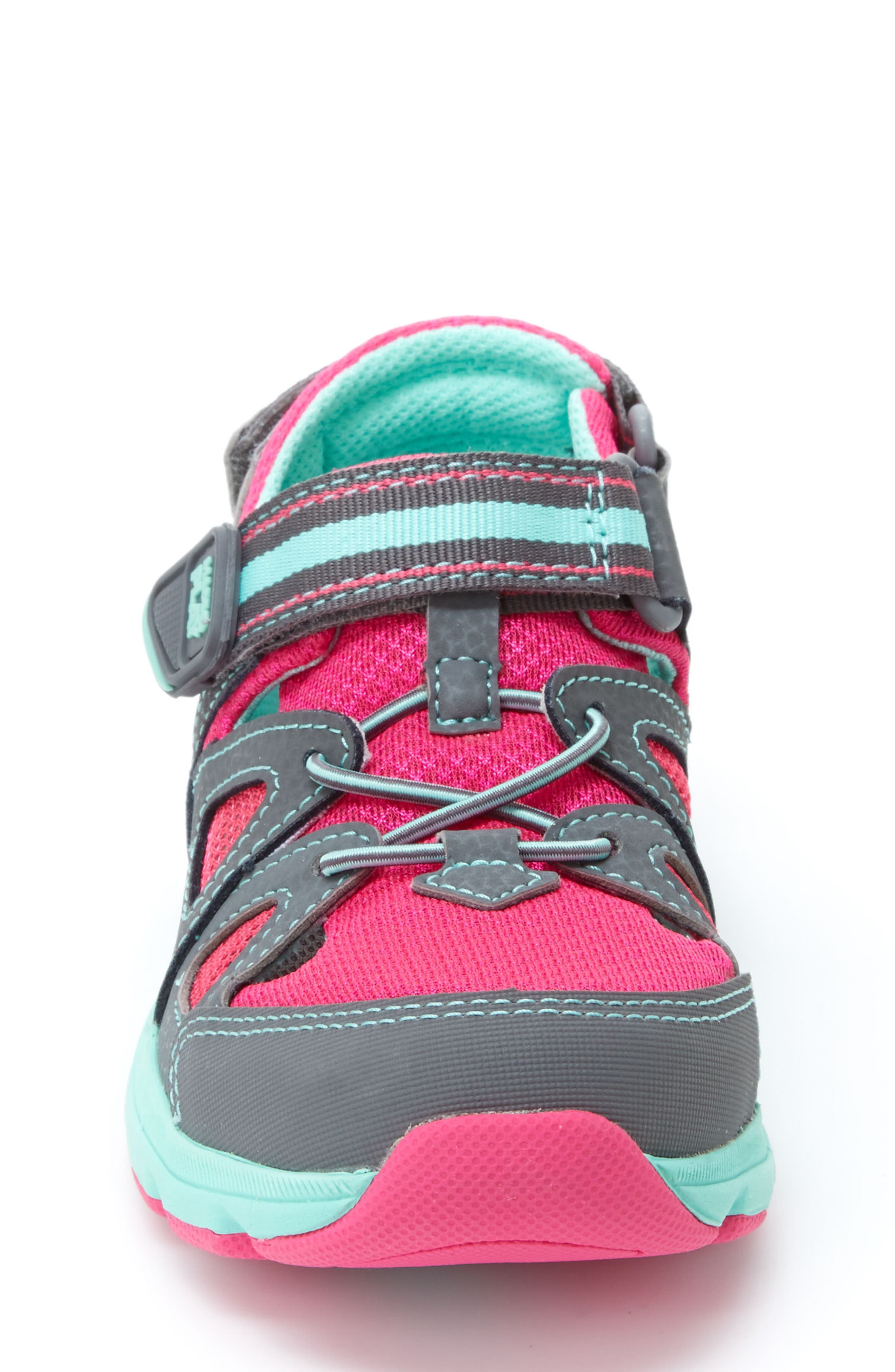 STRIDE RITE,                             Made2Play<sup>®</sup> Ryder Washable Sneaker,                             Alternate thumbnail 4, color,                             020
