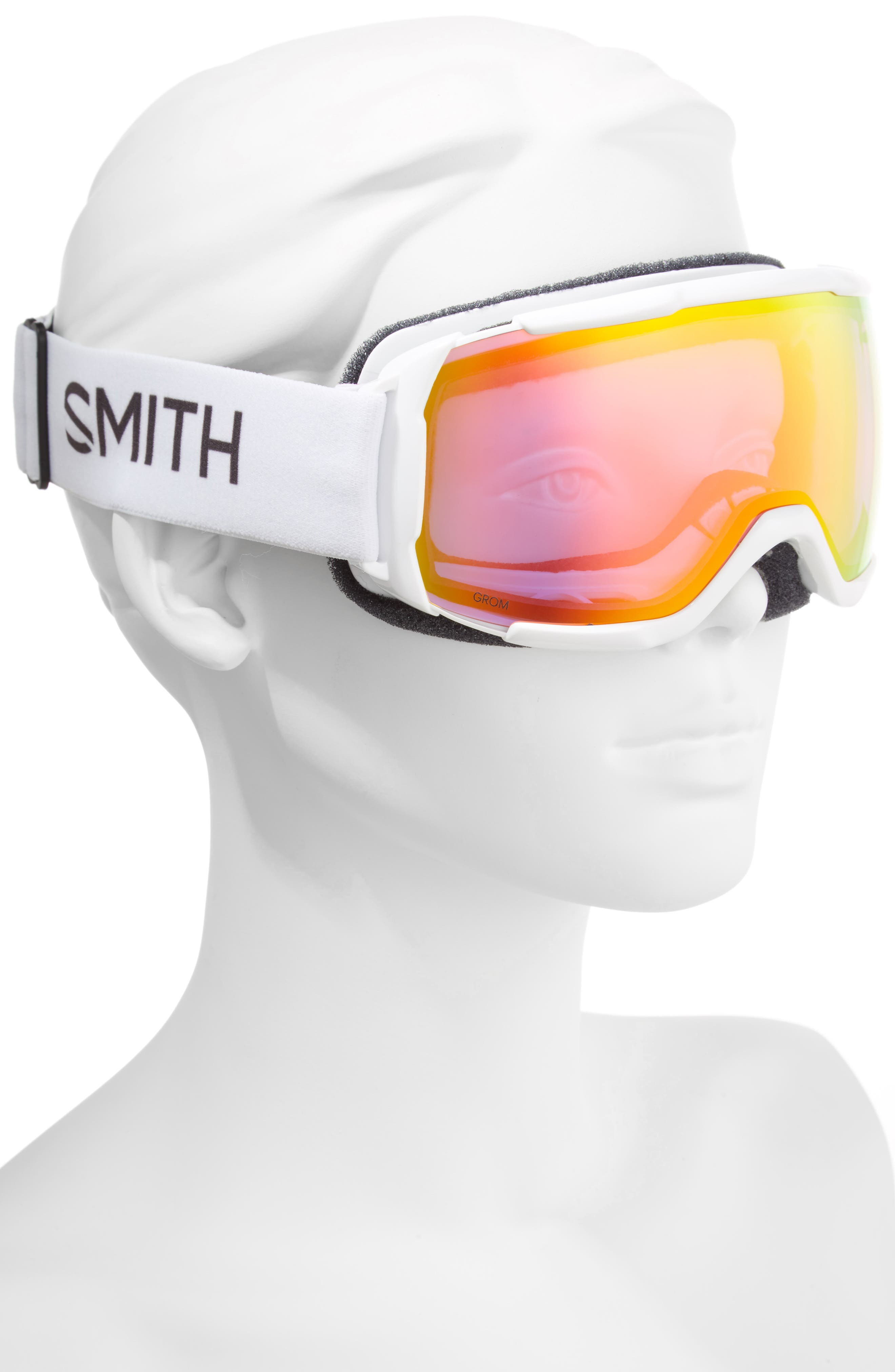 Grom Snow Goggles,                             Alternate thumbnail 6, color,