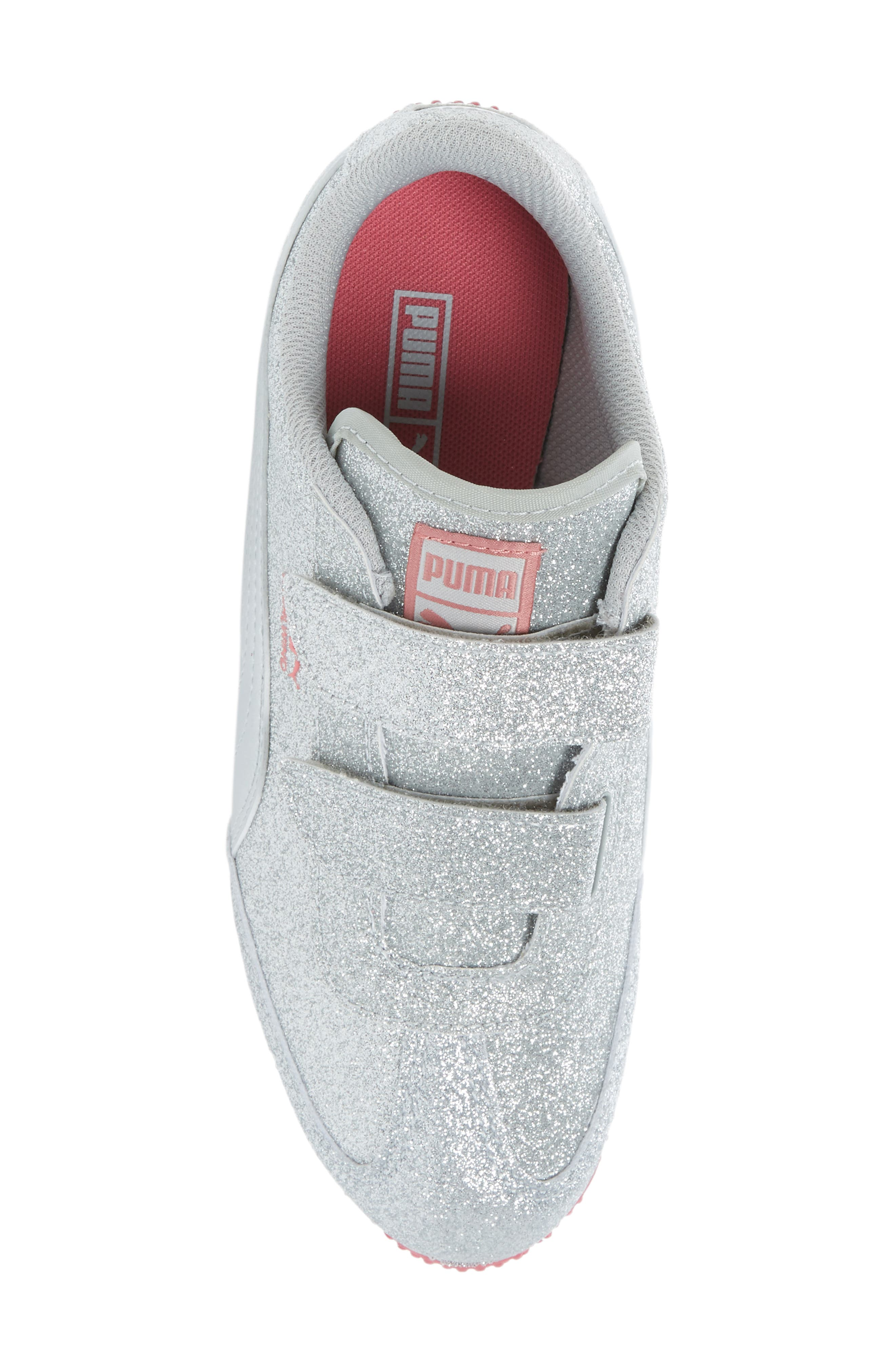 Whirlwind Glitz Sneaker,                             Alternate thumbnail 5, color,                             040