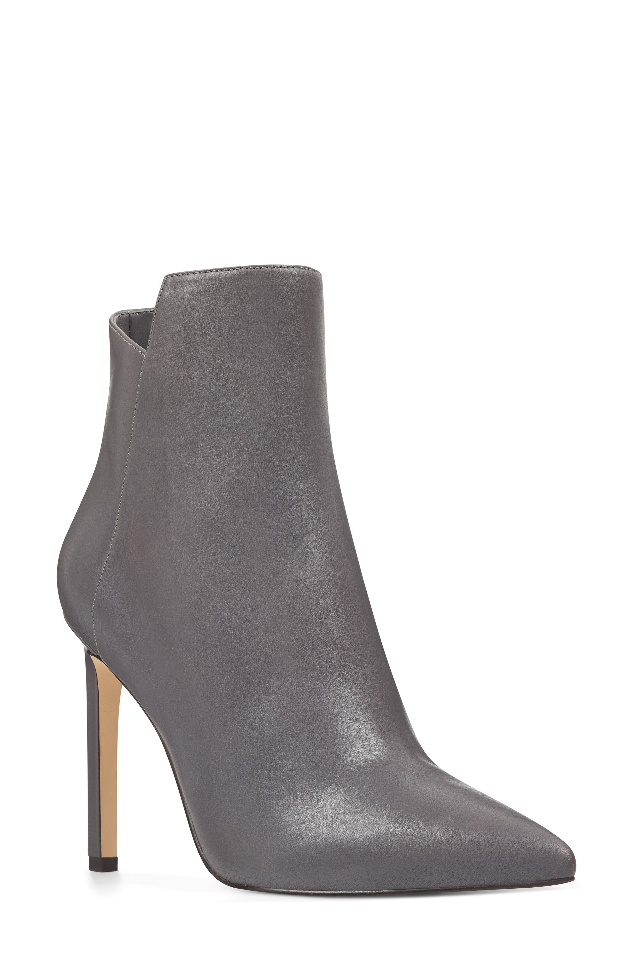 Nine West Tomorrow Bootie, Grey