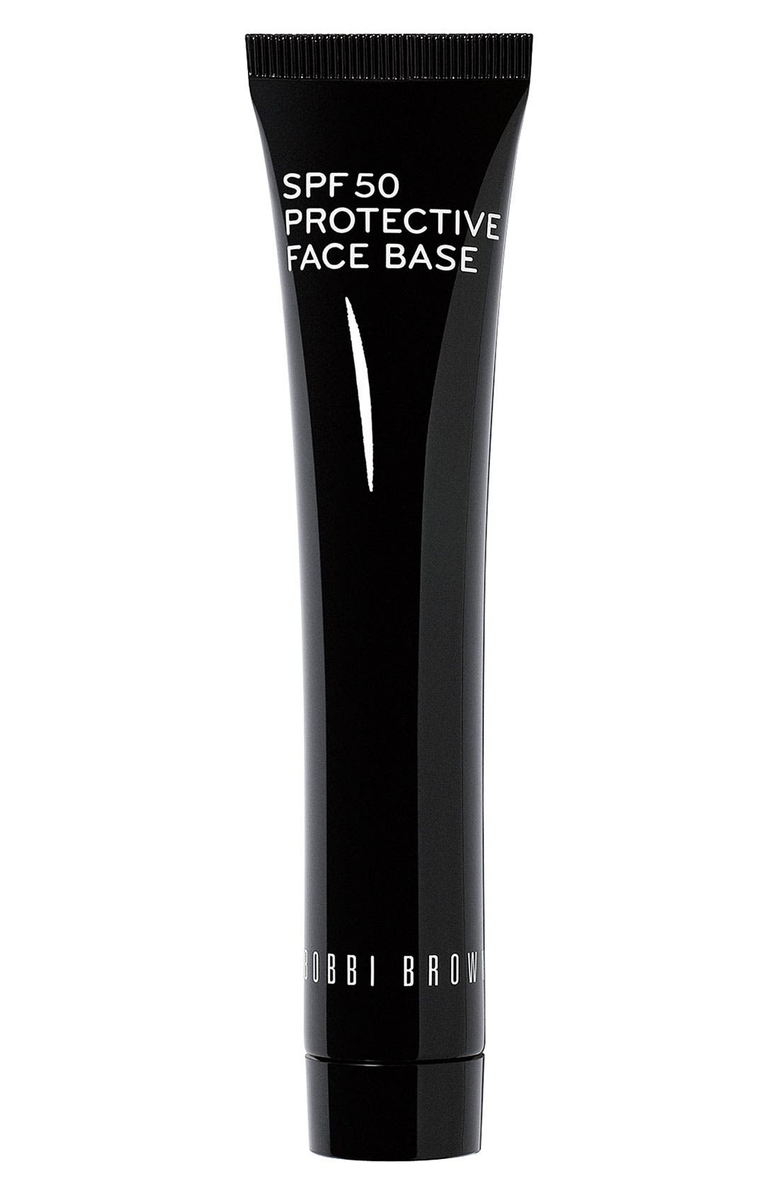 Protective Face Base SPF 50,                             Main thumbnail 1, color,                             000