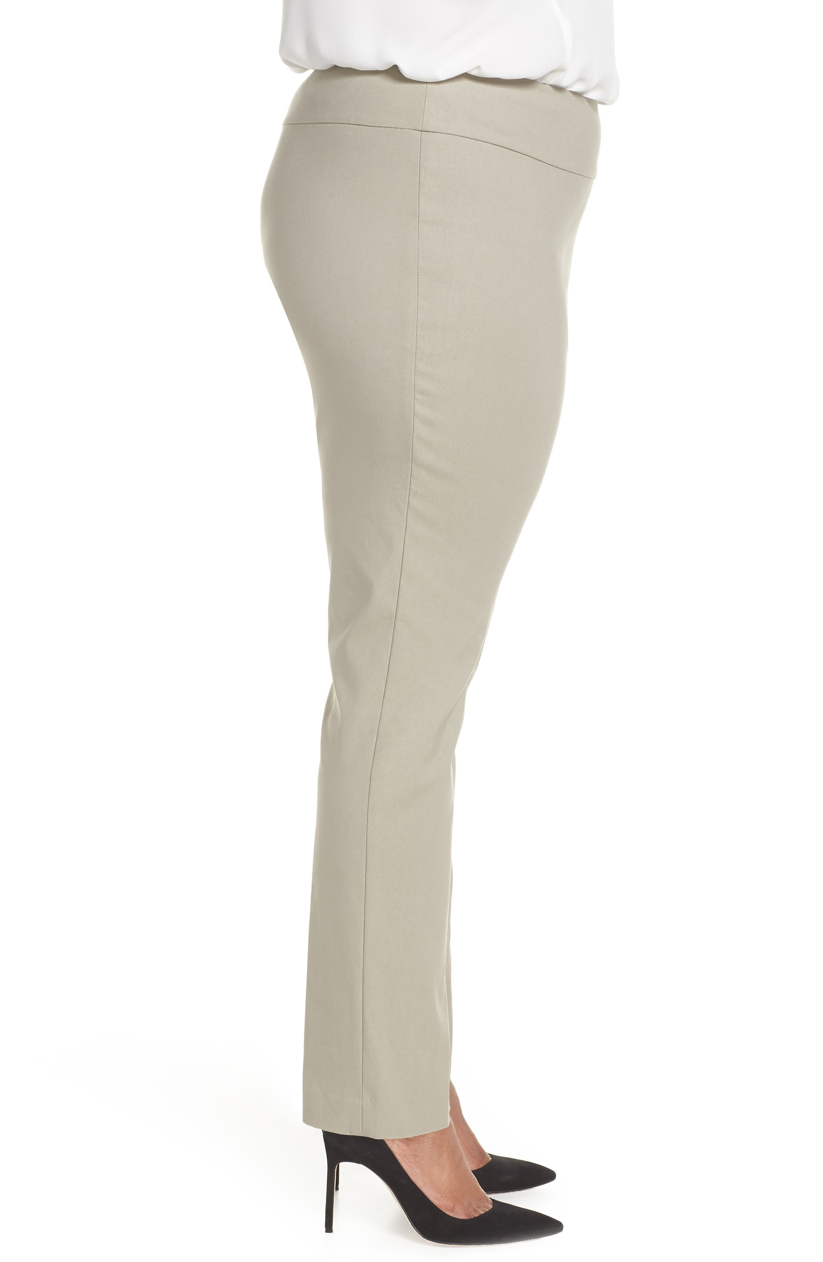 Wonderstretch High Rise Pants,                             Alternate thumbnail 3, color,                             251