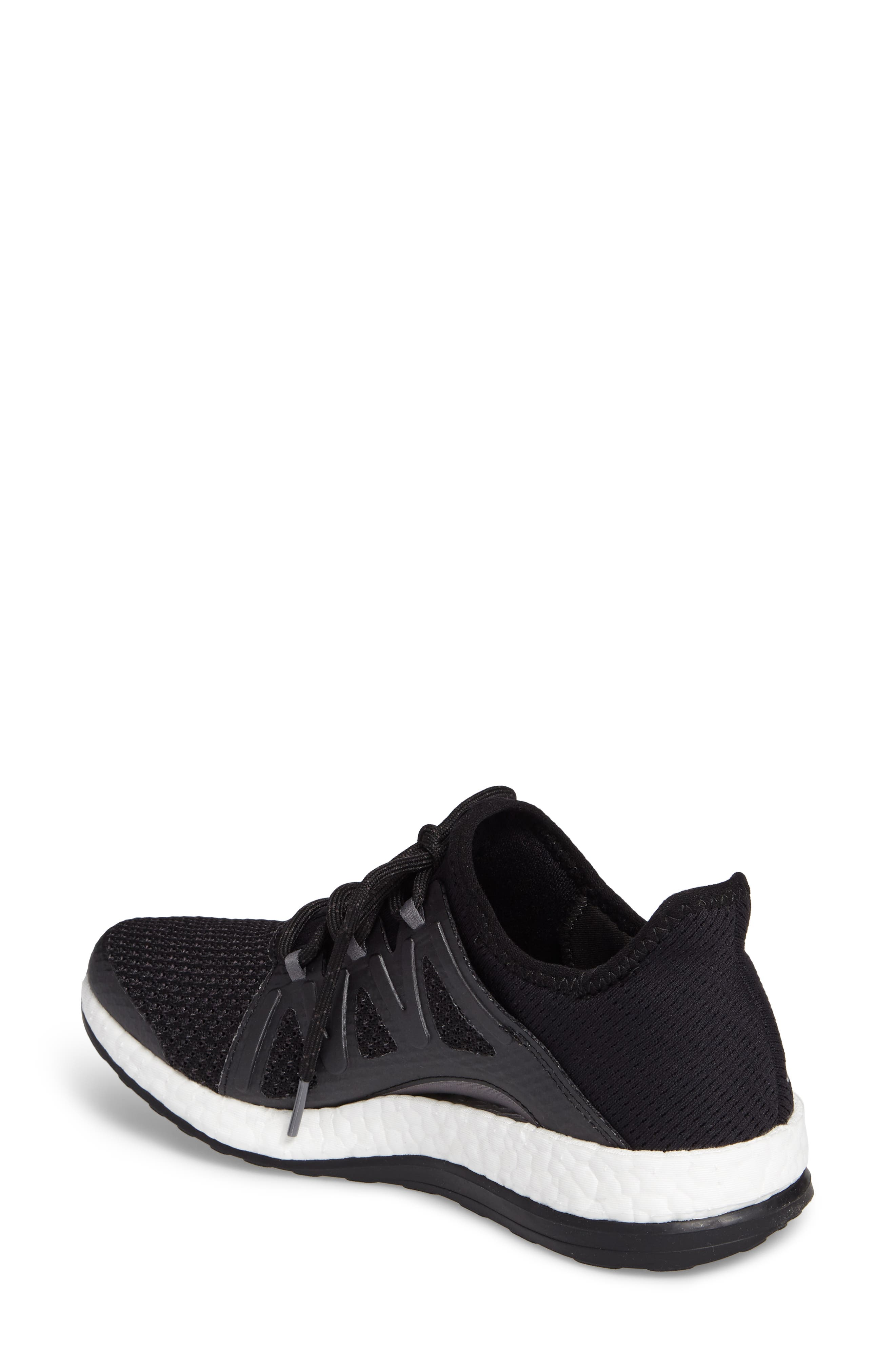PureBOOST Xpose Running Shoe,                             Alternate thumbnail 5, color,