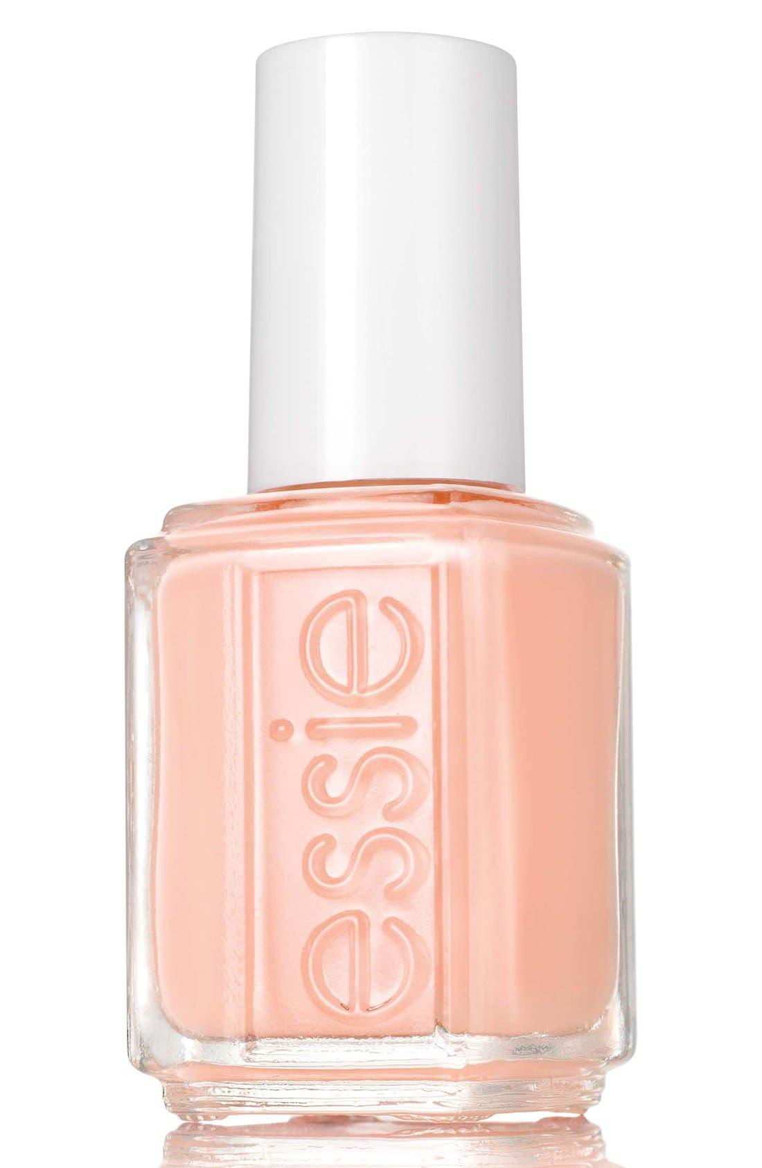 Sheer Nail Polish,                         Main,                         color, 655