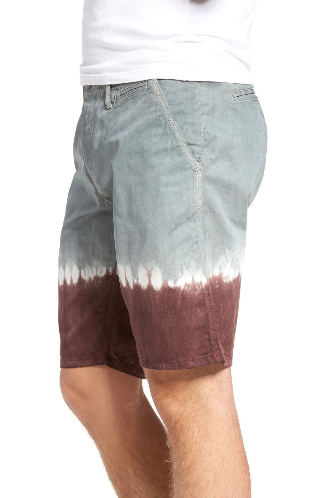 'Napa' Chino Shorts,                             Alternate thumbnail 75, color,