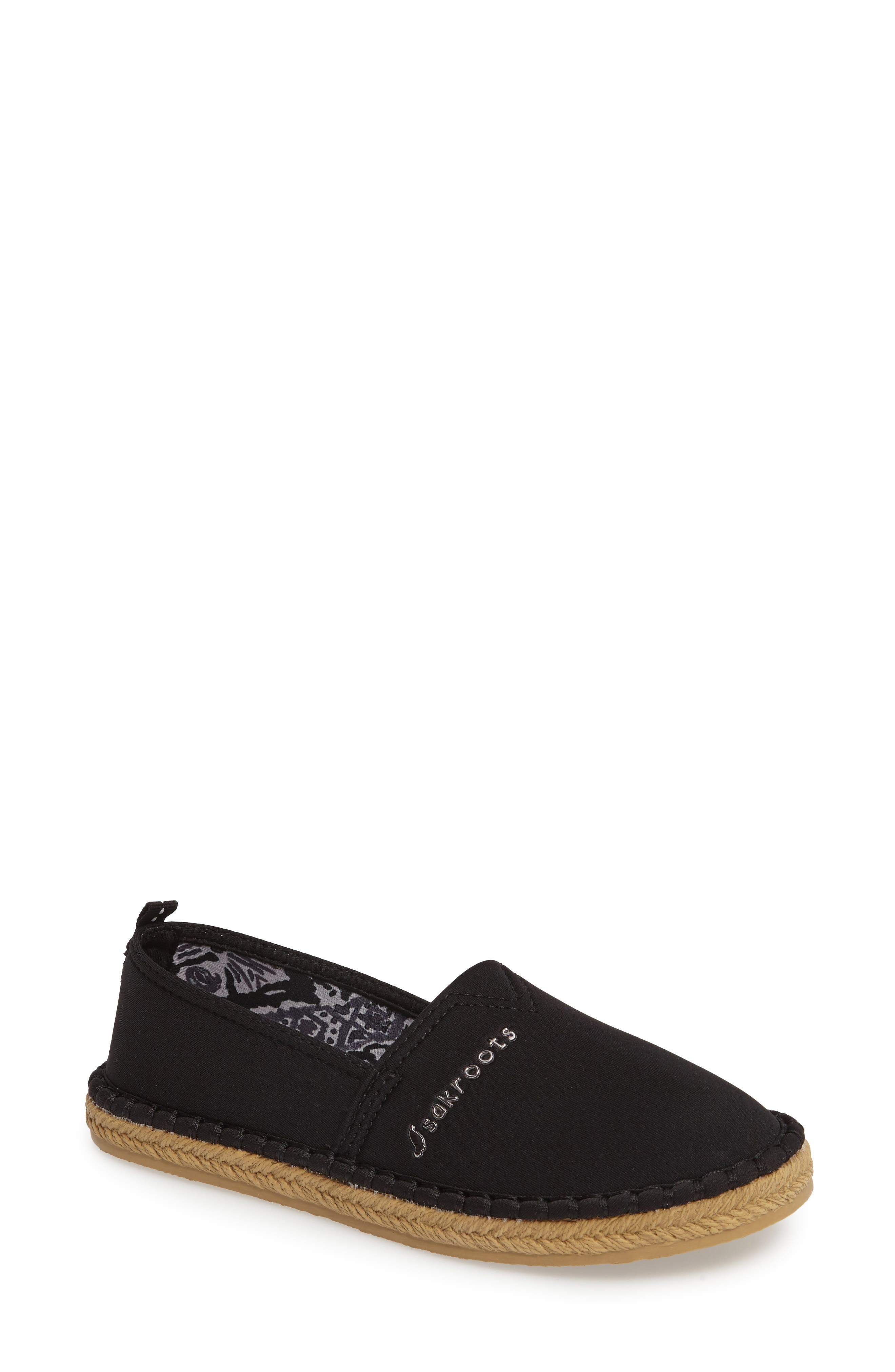 Eton Espadrille Flat,                         Main,                         color,