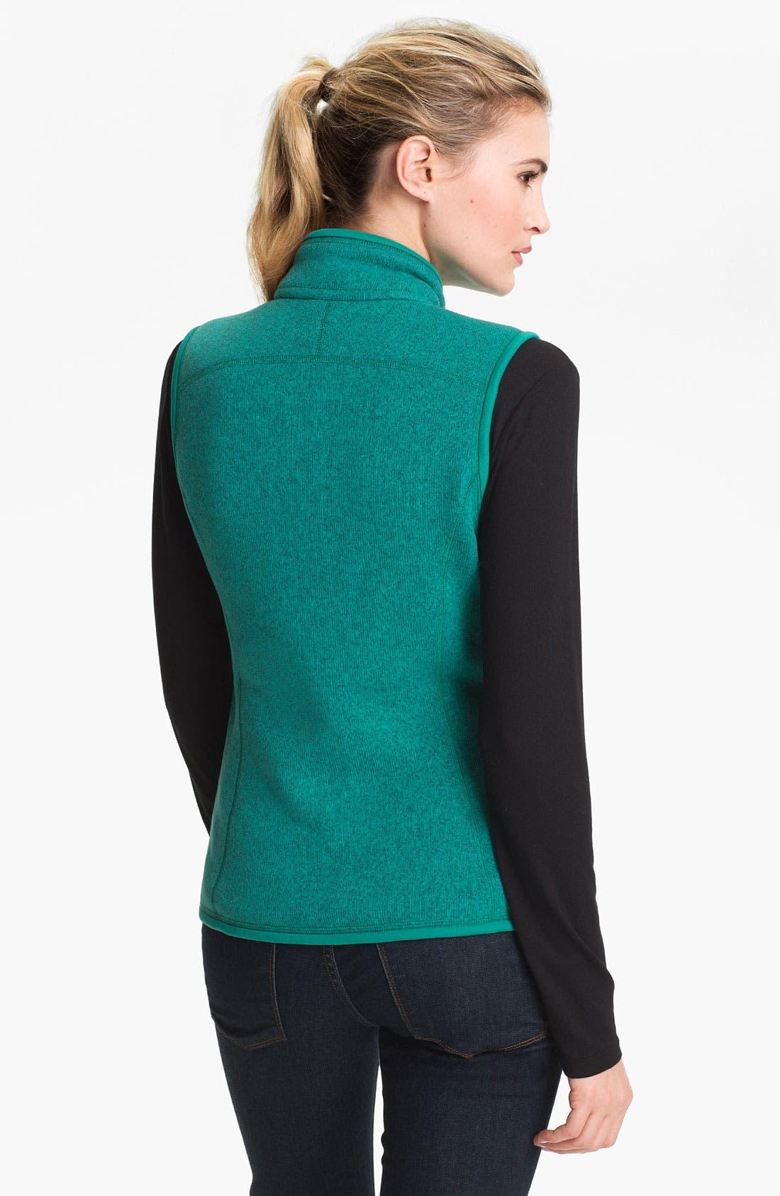 'Better Sweater' Vest,                             Alternate thumbnail 14, color,
