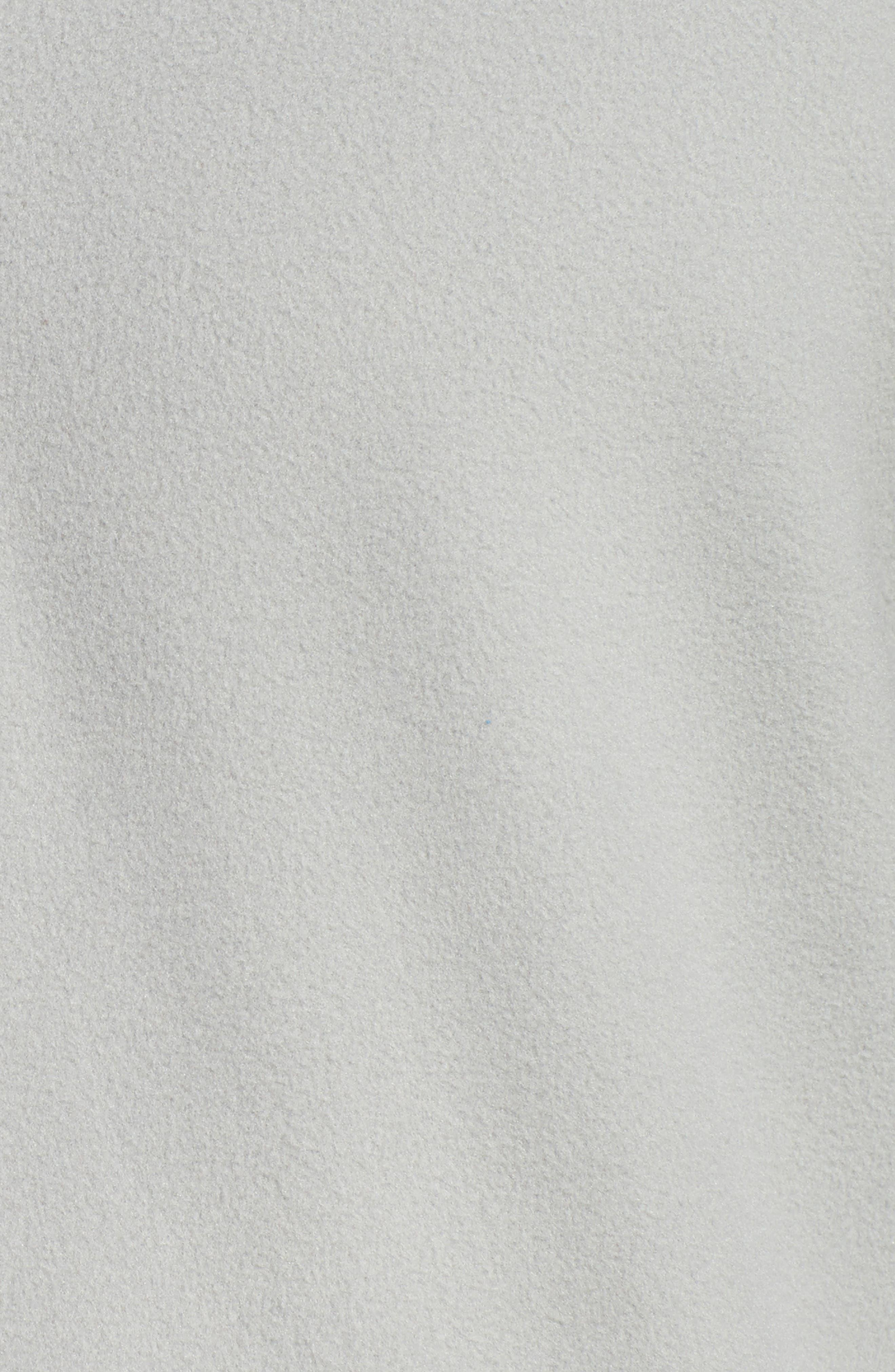 'TKA 100 Glacier' Quarter Zip Fleece Pullover,                             Alternate thumbnail 199, color,