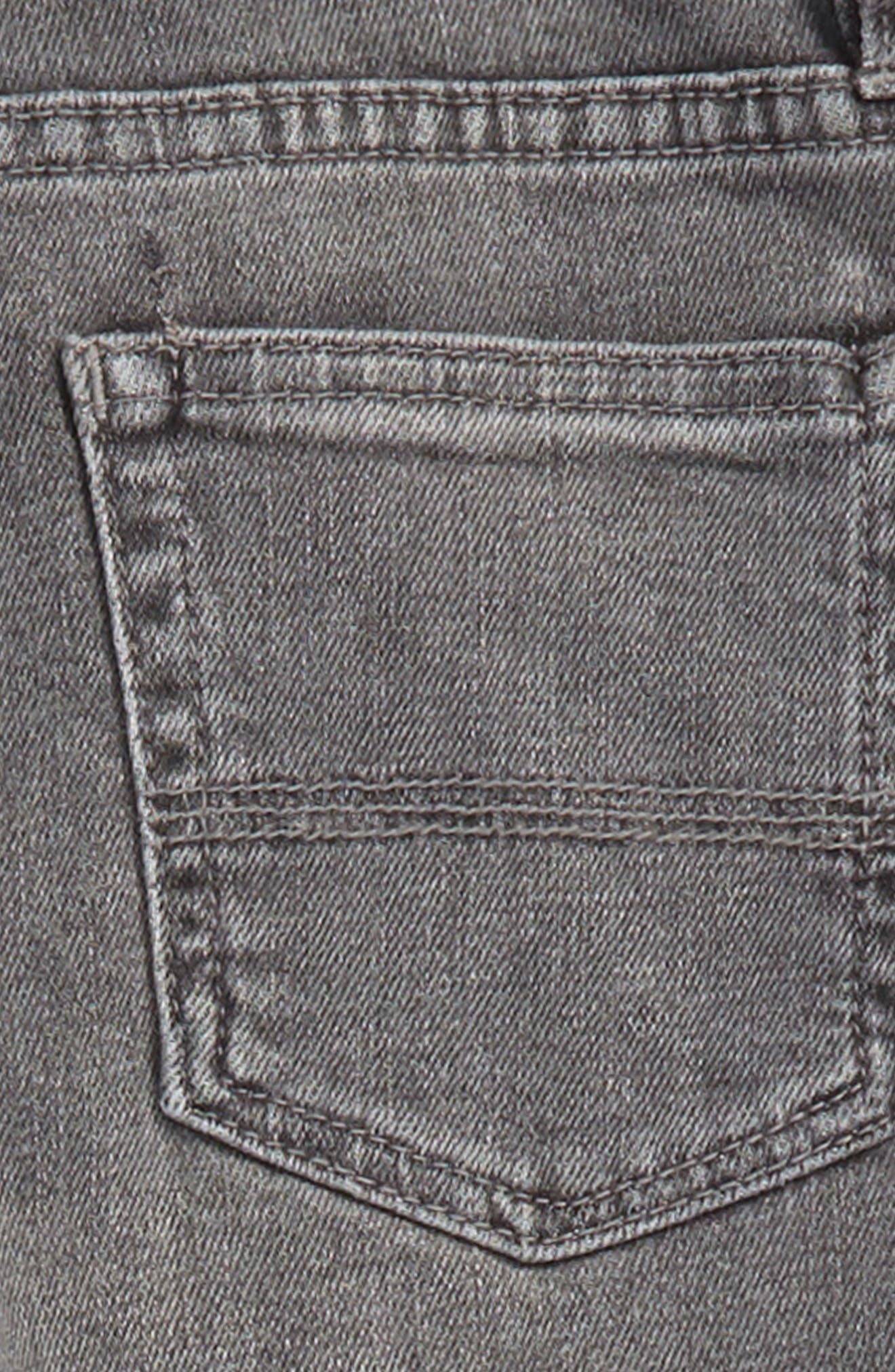 Slouch Jeans,                             Alternate thumbnail 3, color,                             020