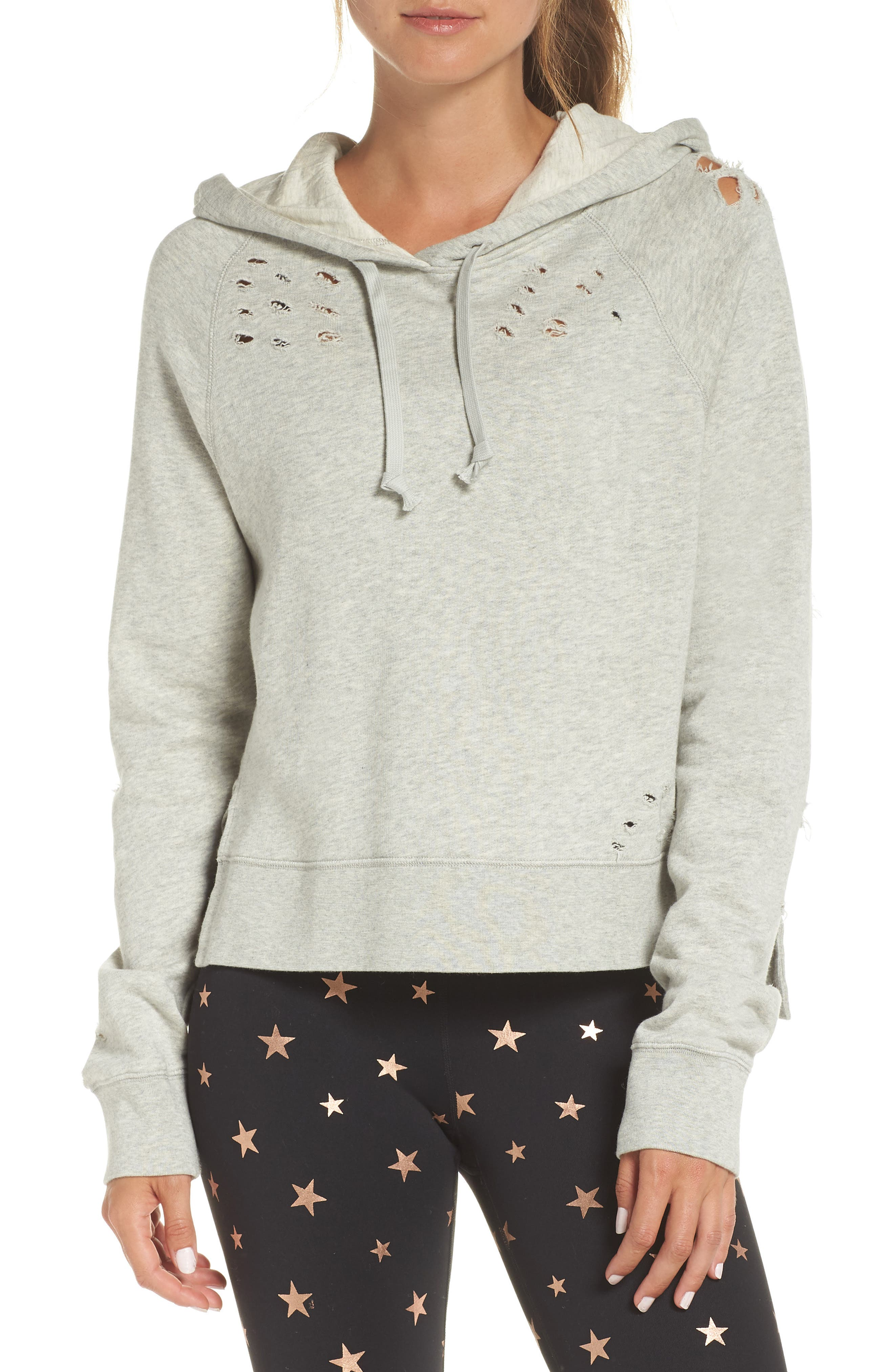 Loved Hoodie,                             Main thumbnail 1, color,                             030