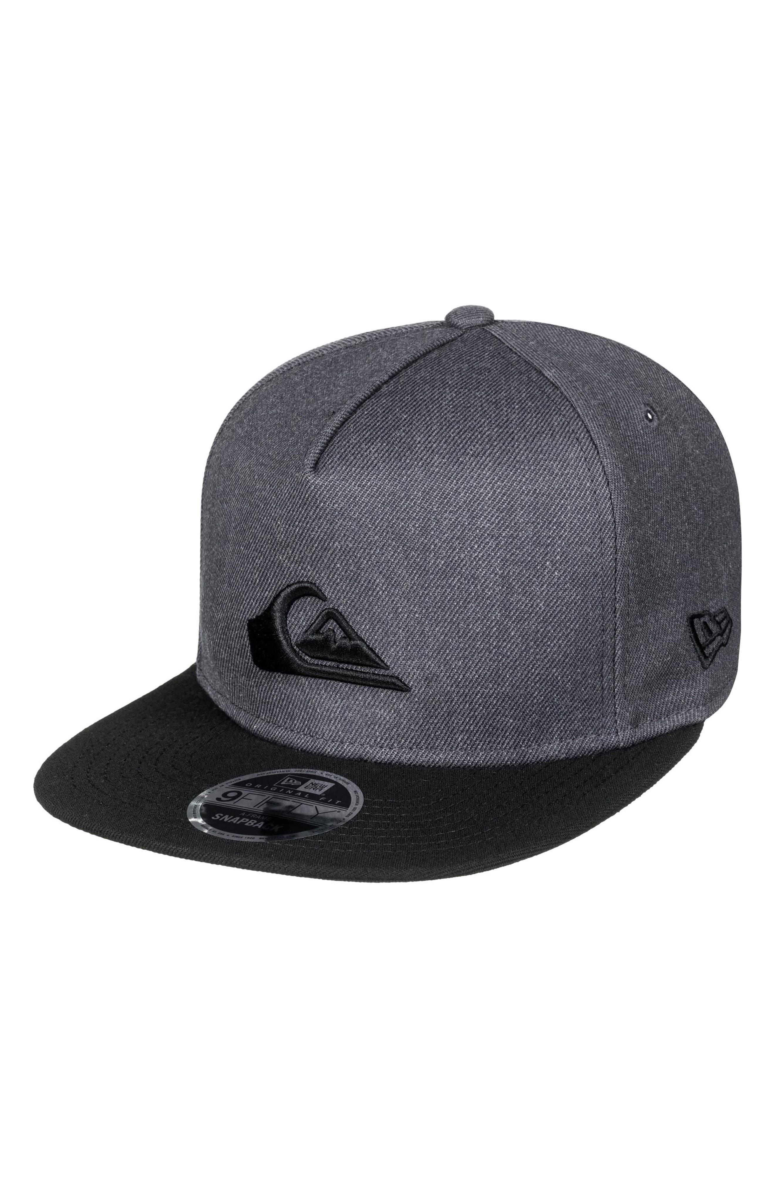 x New Era Stuckles Snapback Cap,                         Main,                         color, 025