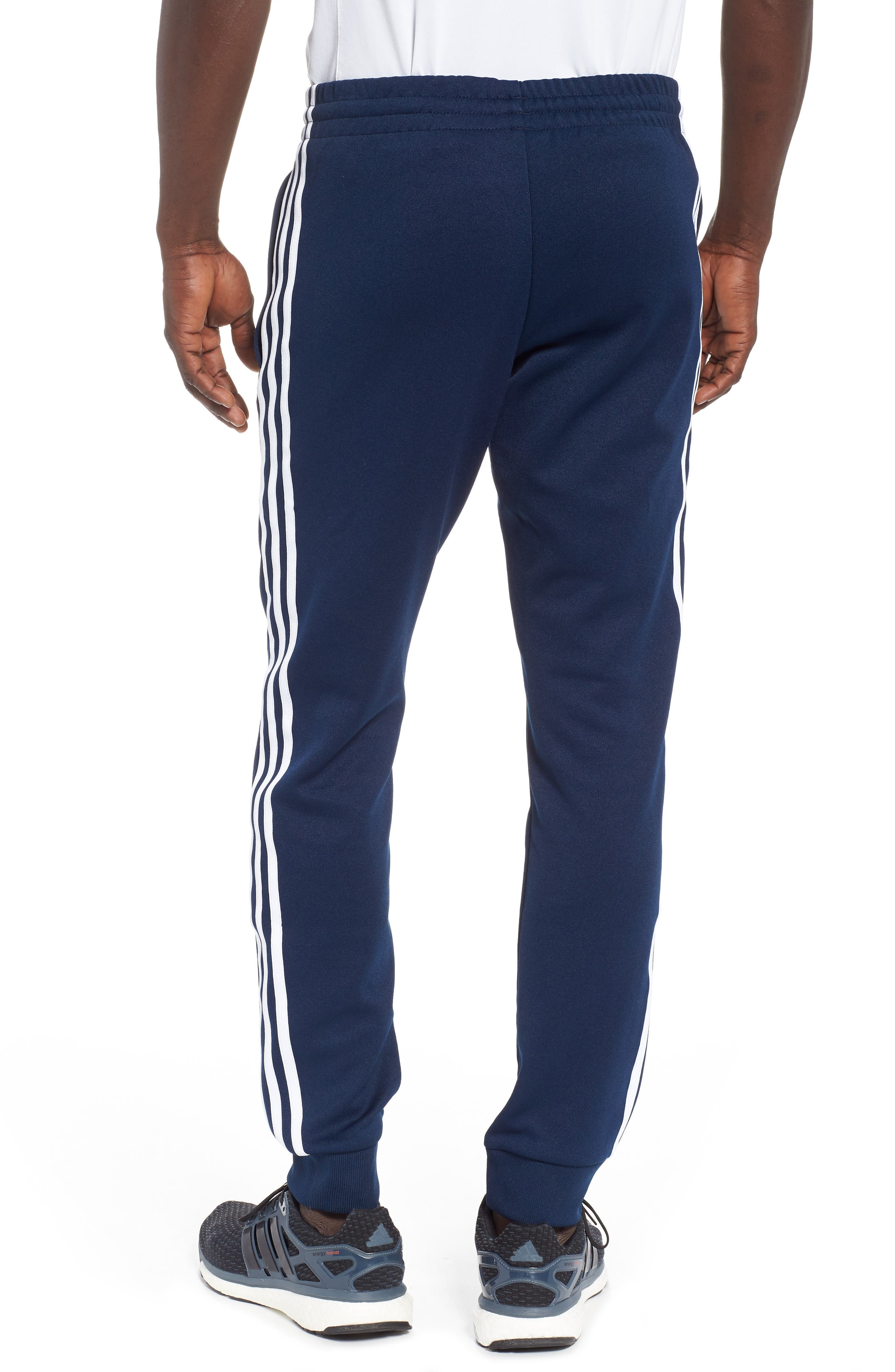 adidas Original SST Track Pants,                         Main,                         color, COLLEGIATE NAVY