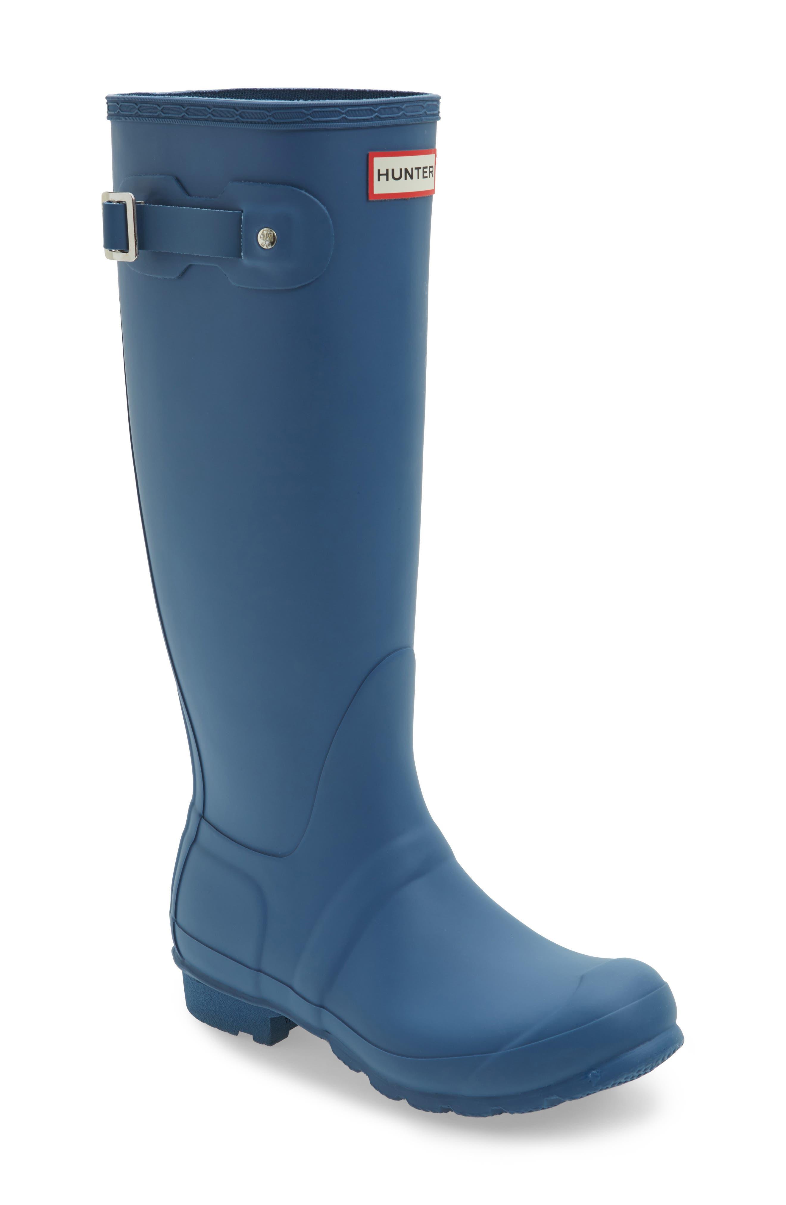 'Original Tall' Rain Boot,                             Main thumbnail 6, color,