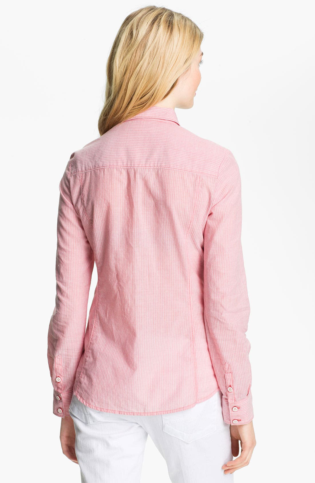 Long Sleeve Shirt,                             Alternate thumbnail 79, color,