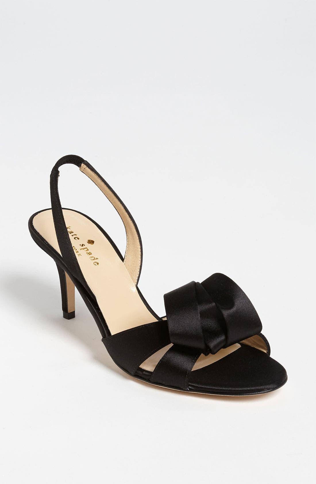 'madison' sandal,                             Main thumbnail 1, color,                             001