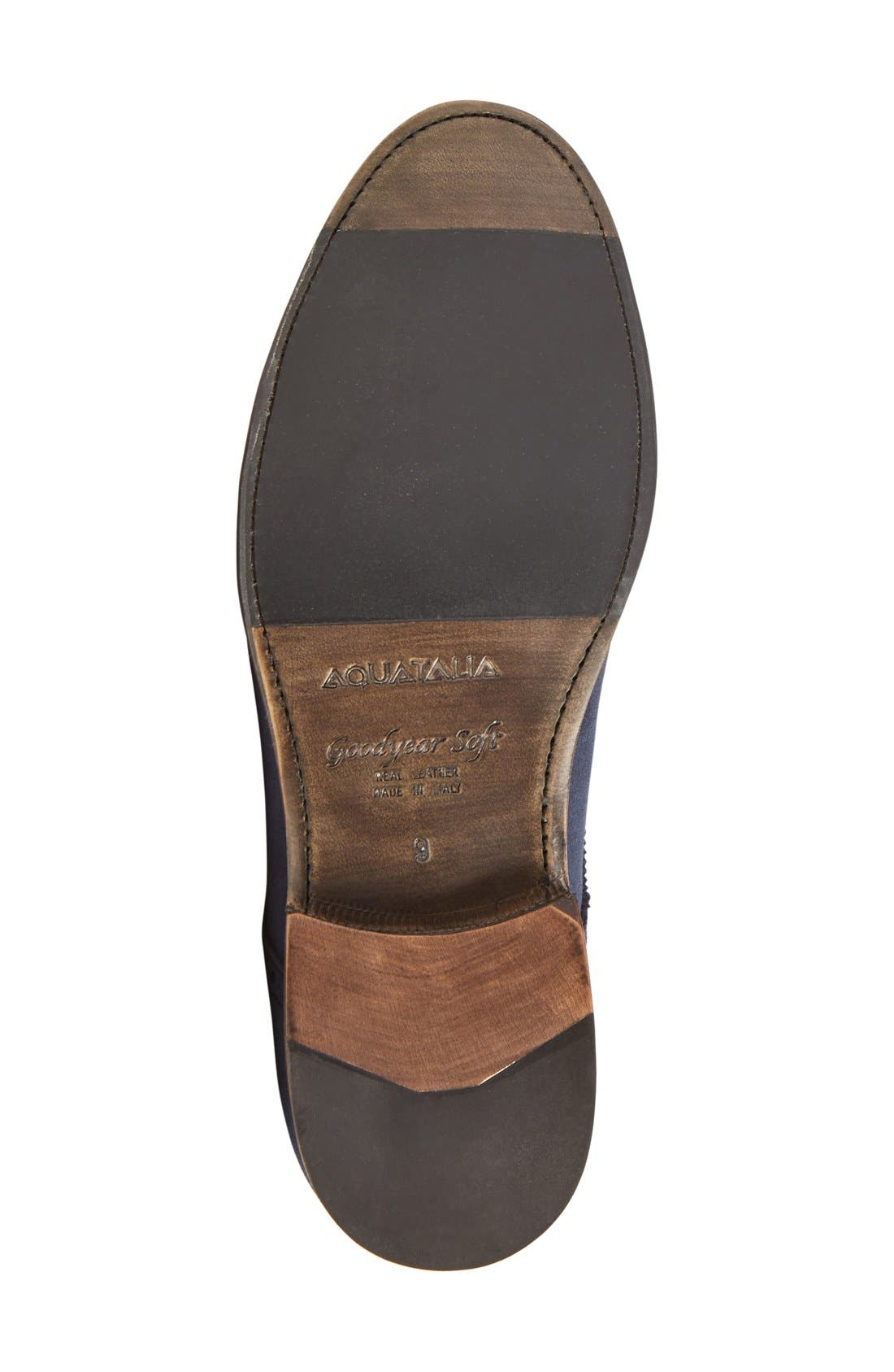 'Fallon' Weatherproof Monk Strap Shoe,                             Alternate thumbnail 20, color,
